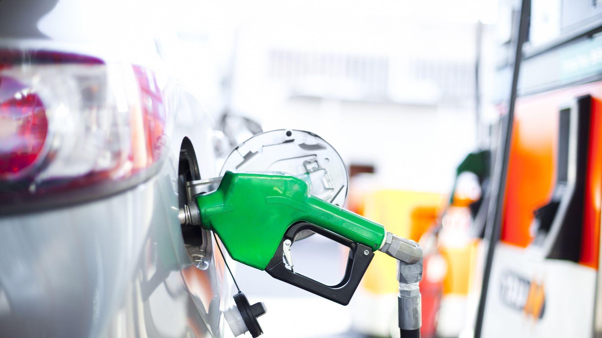 Combustible para todos los vehículos en Huesca