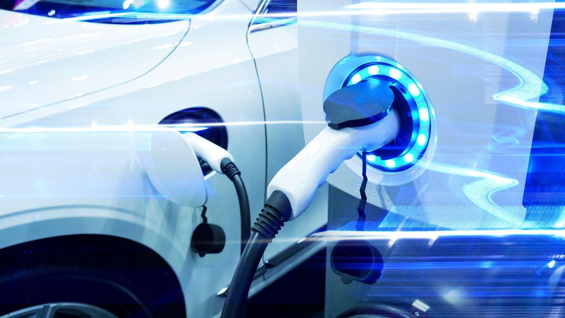 Instalación de puntos de recarga para vehículos eléctricos en Sevilla