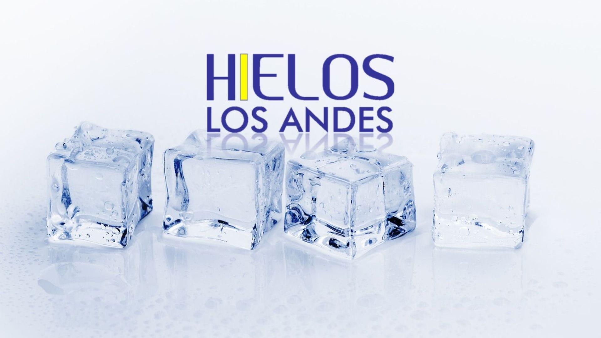 HIELOS LOS ANDES MADRID