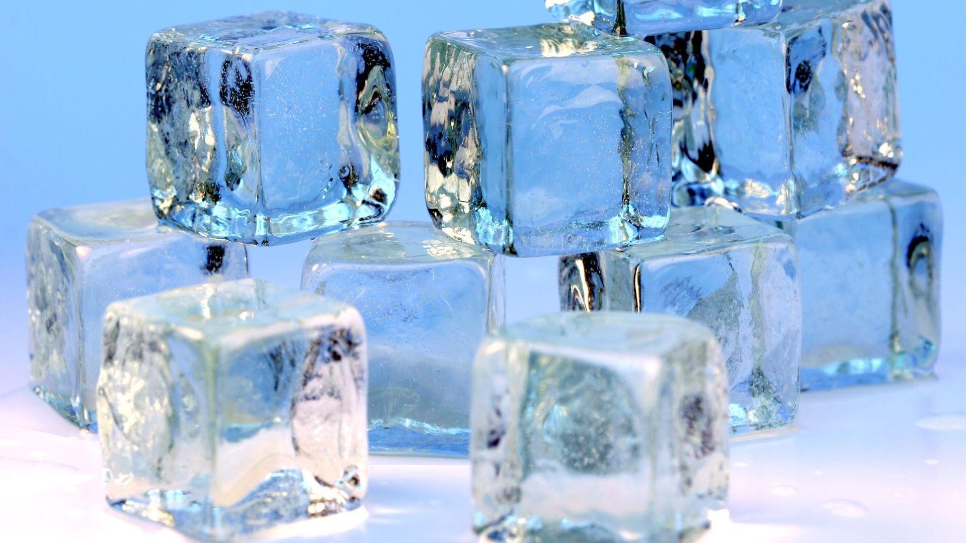 Venta de hielo en Alcobendas