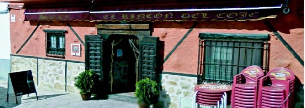 Asadores en Manzaneque | El Rincón del Cojo