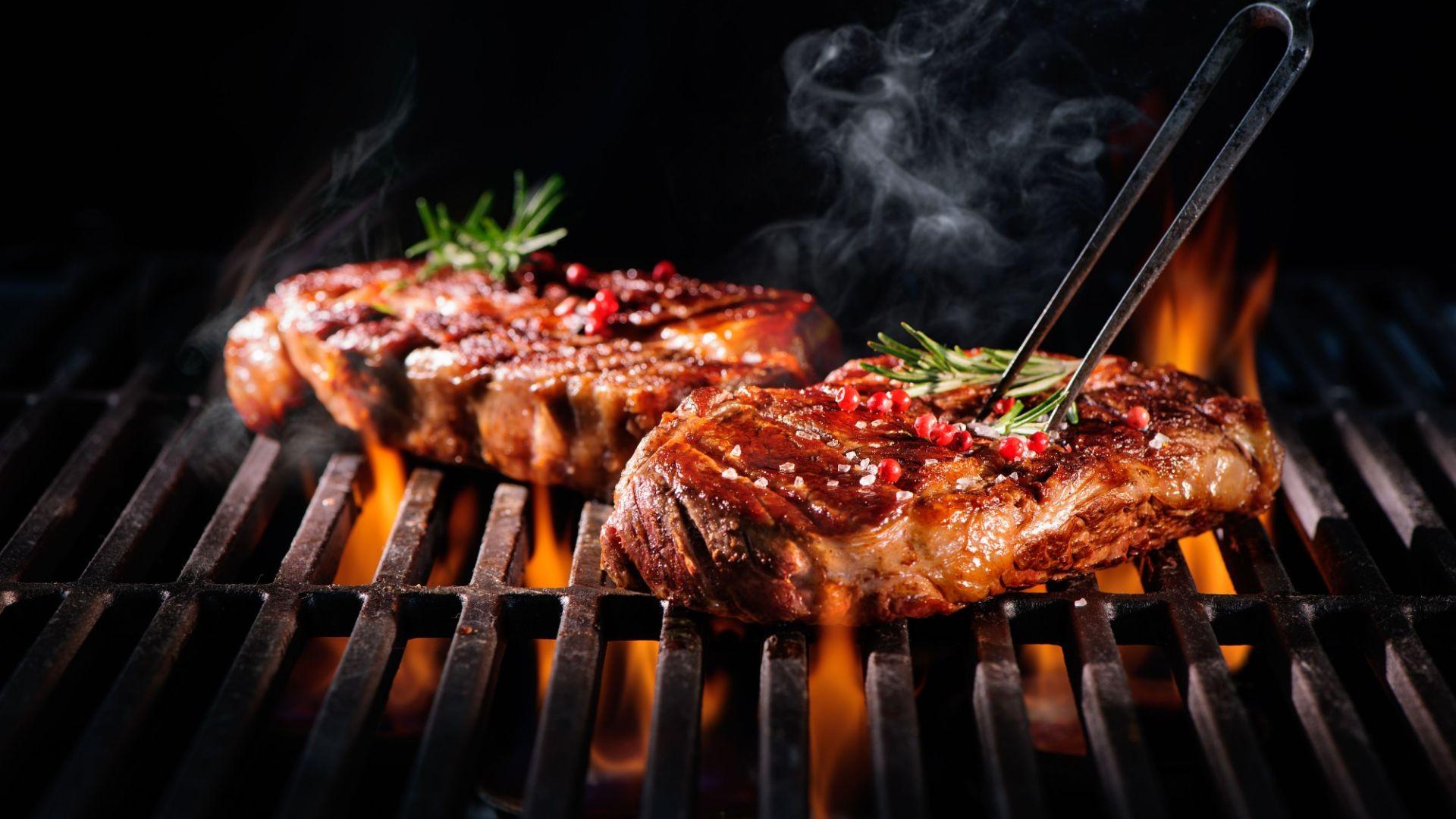 Carne argentina en Chamartín