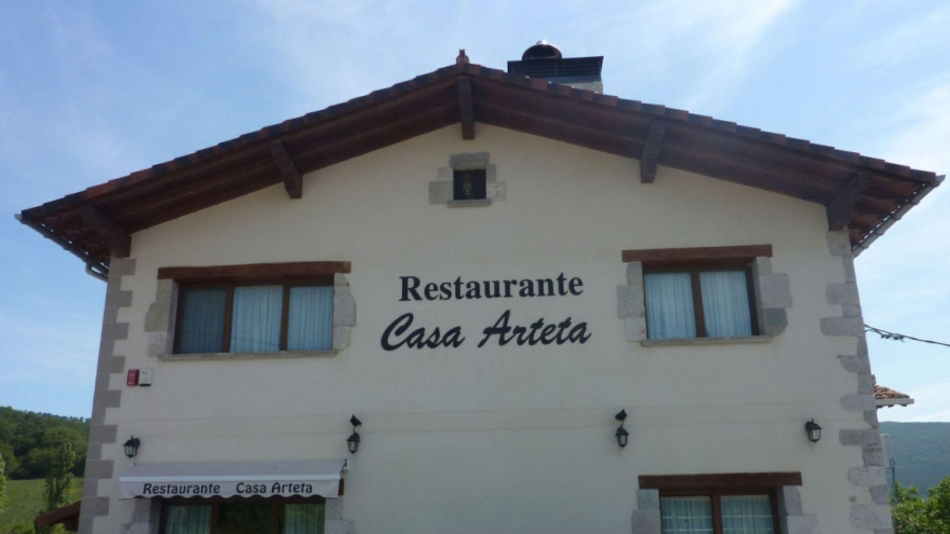 Comer en Pamplona