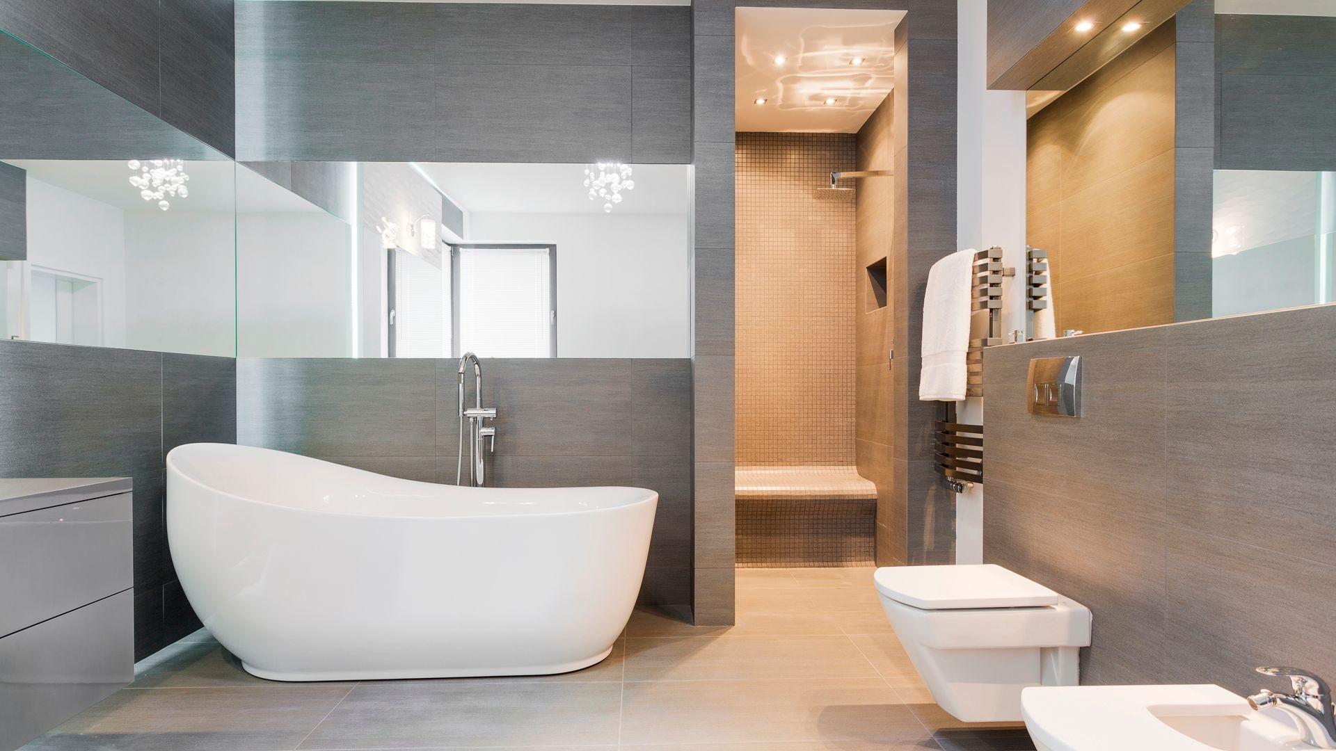 Reformas de cuartos de baños en Cartagena, Murcia