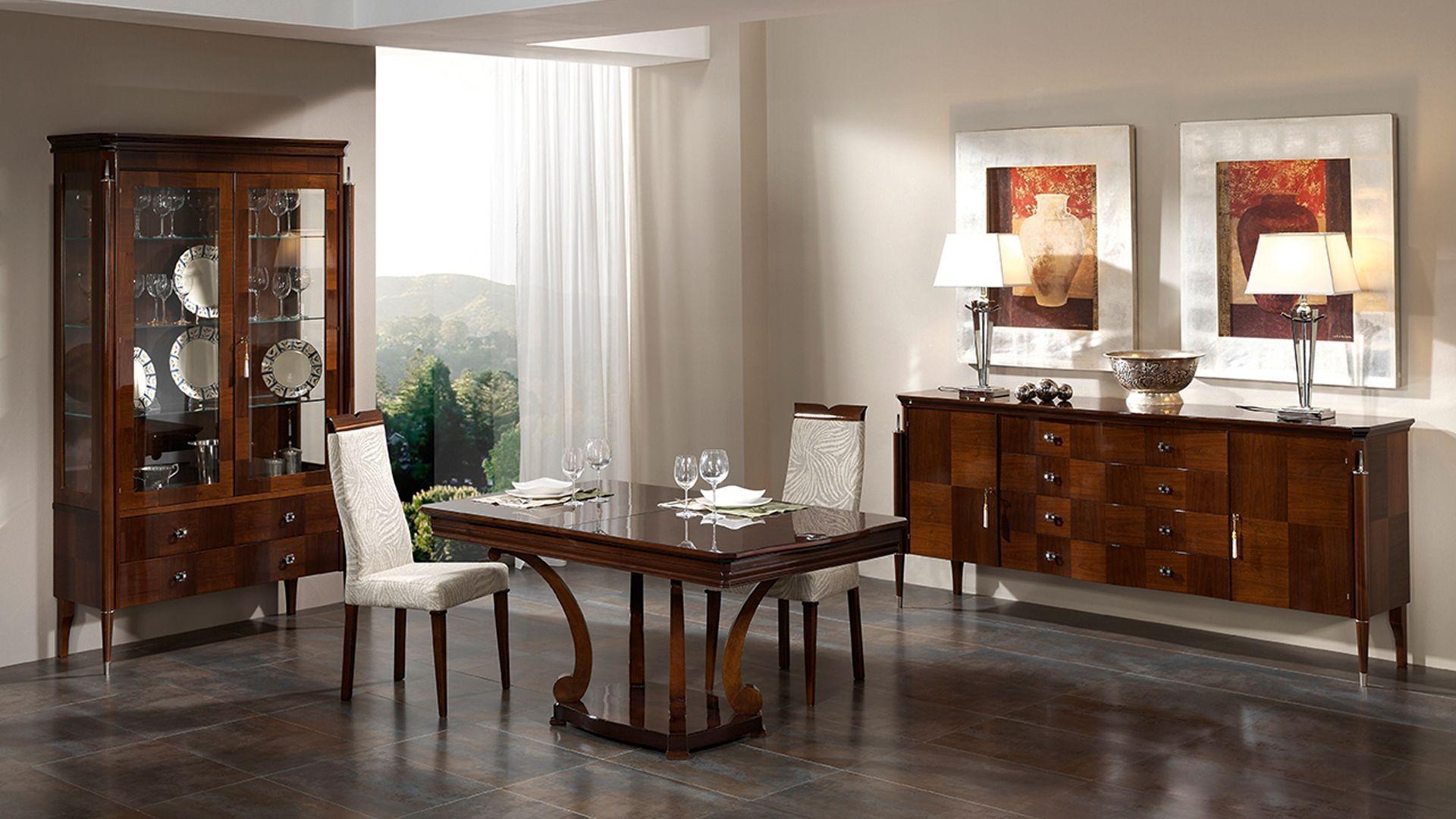 Fábrica de muebles de salón en Murcia