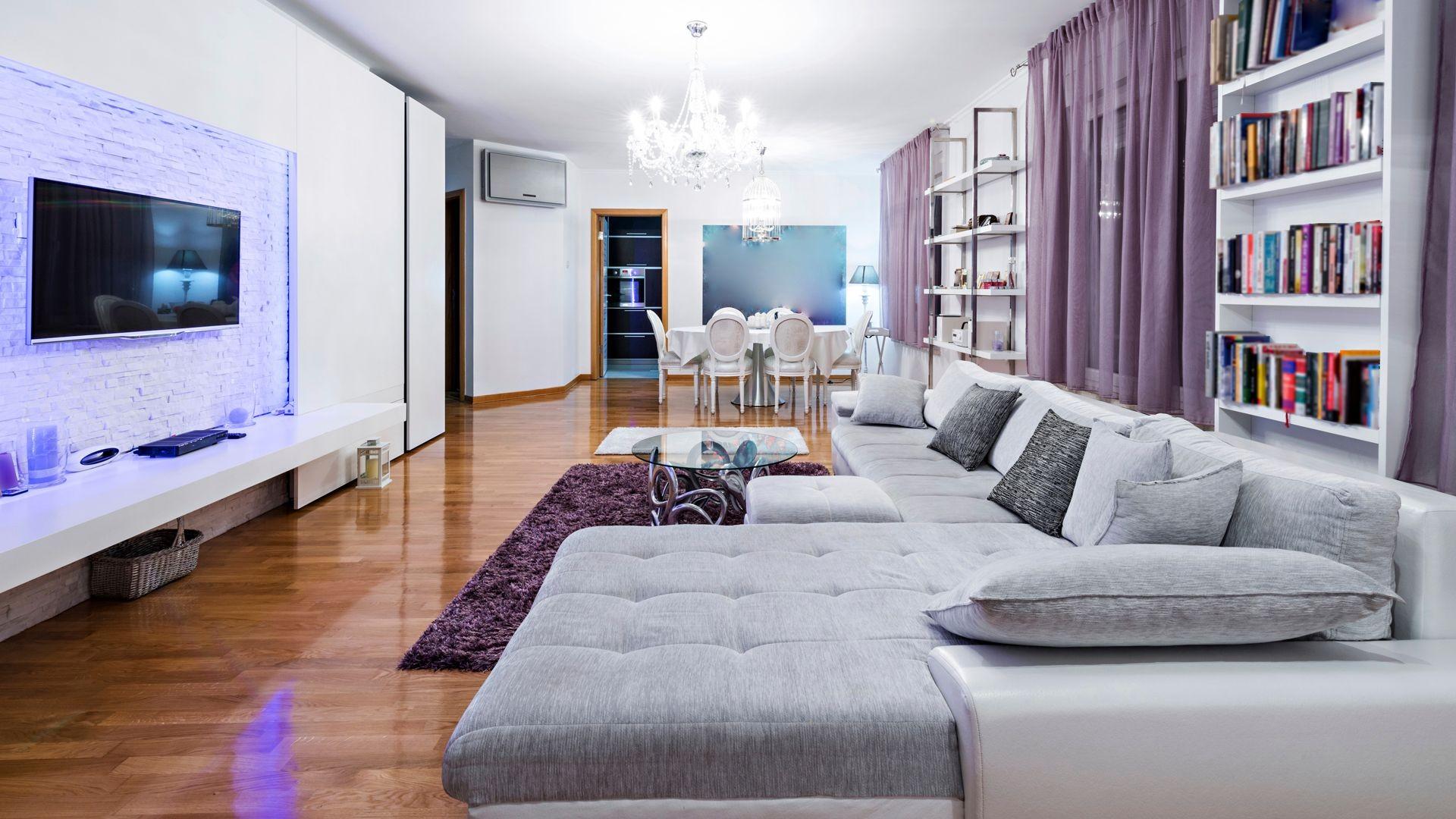 Inmobiliaria Barrio de Salamanca