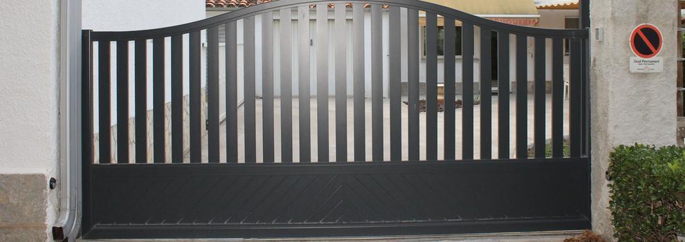 carpinteria de aluminio Girona