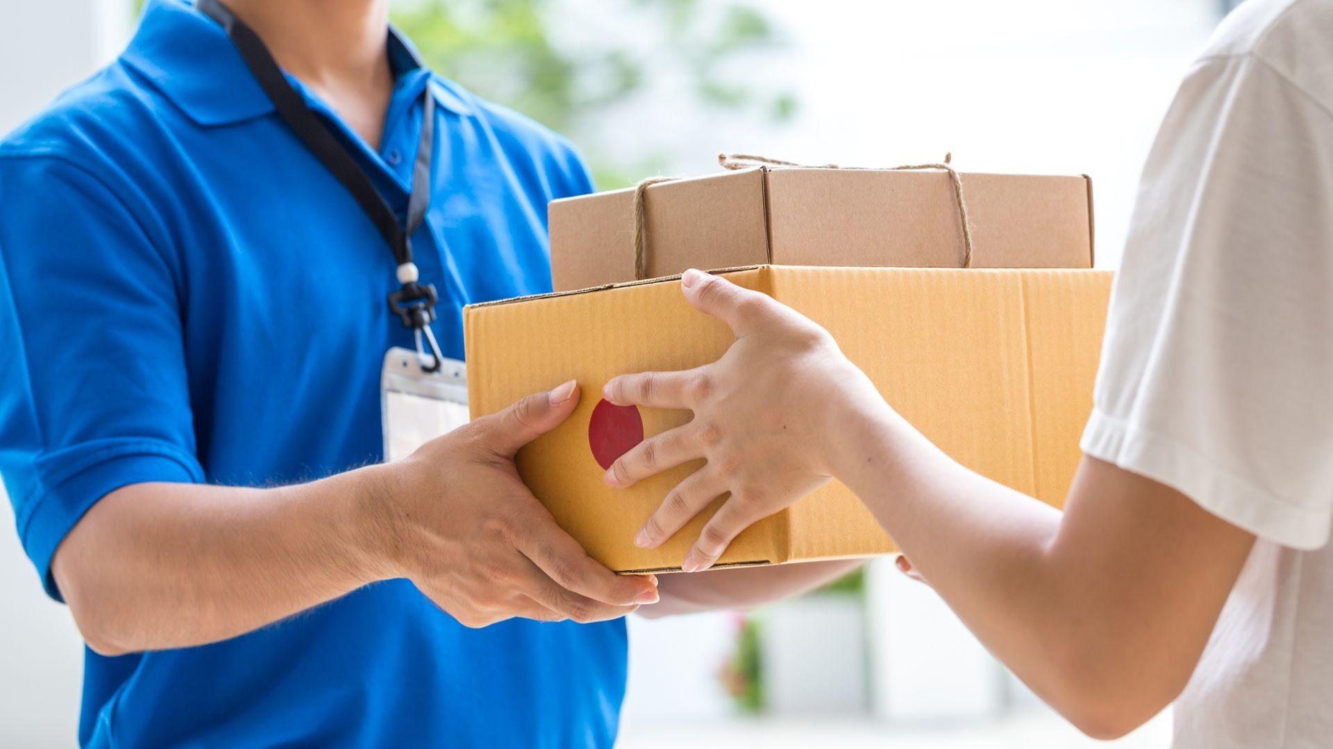 Mensajería, transportes urgentes y paquetería de Zaragoza