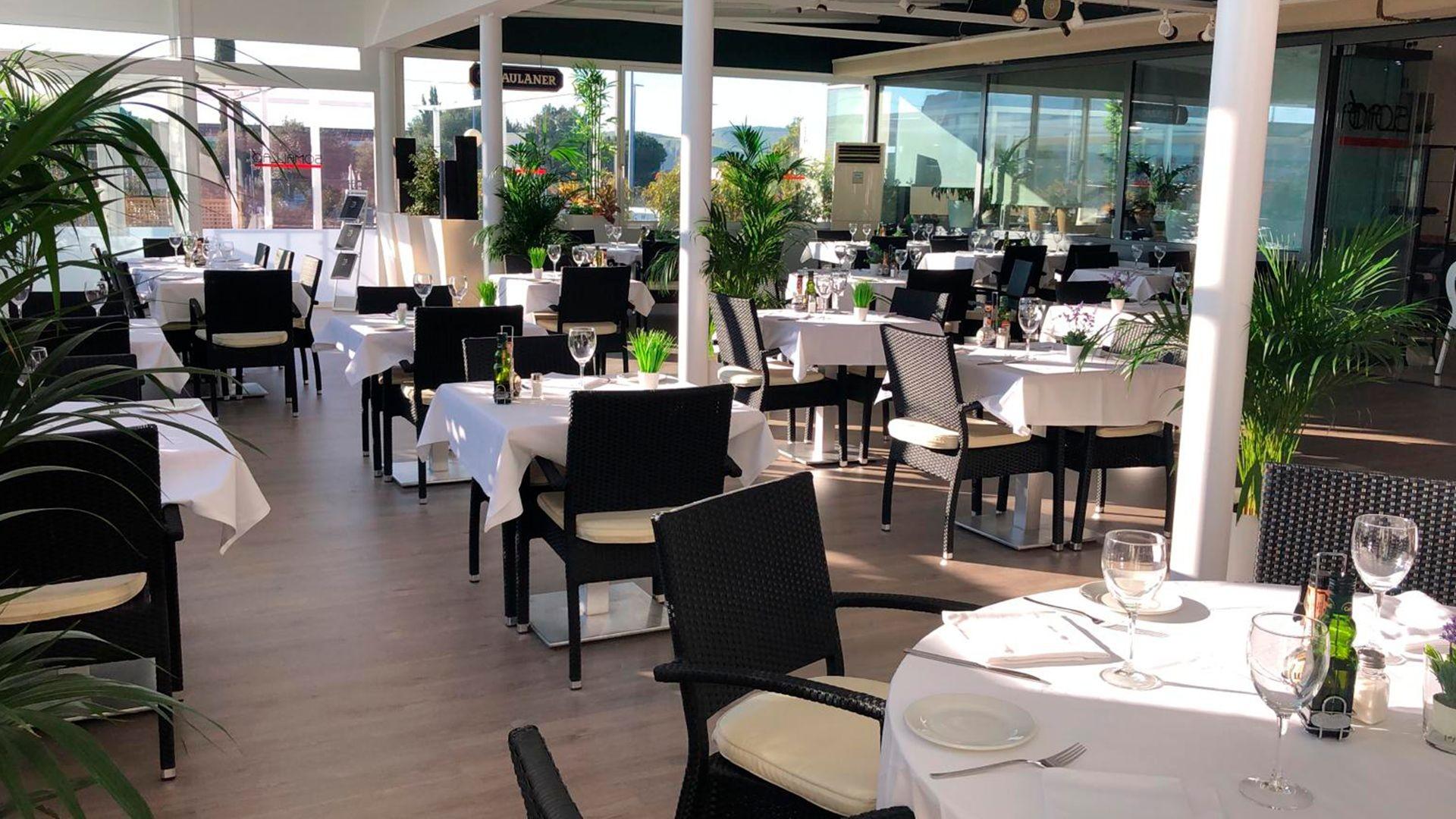 Restaurante Somallao en Rivas Vaciamadrid