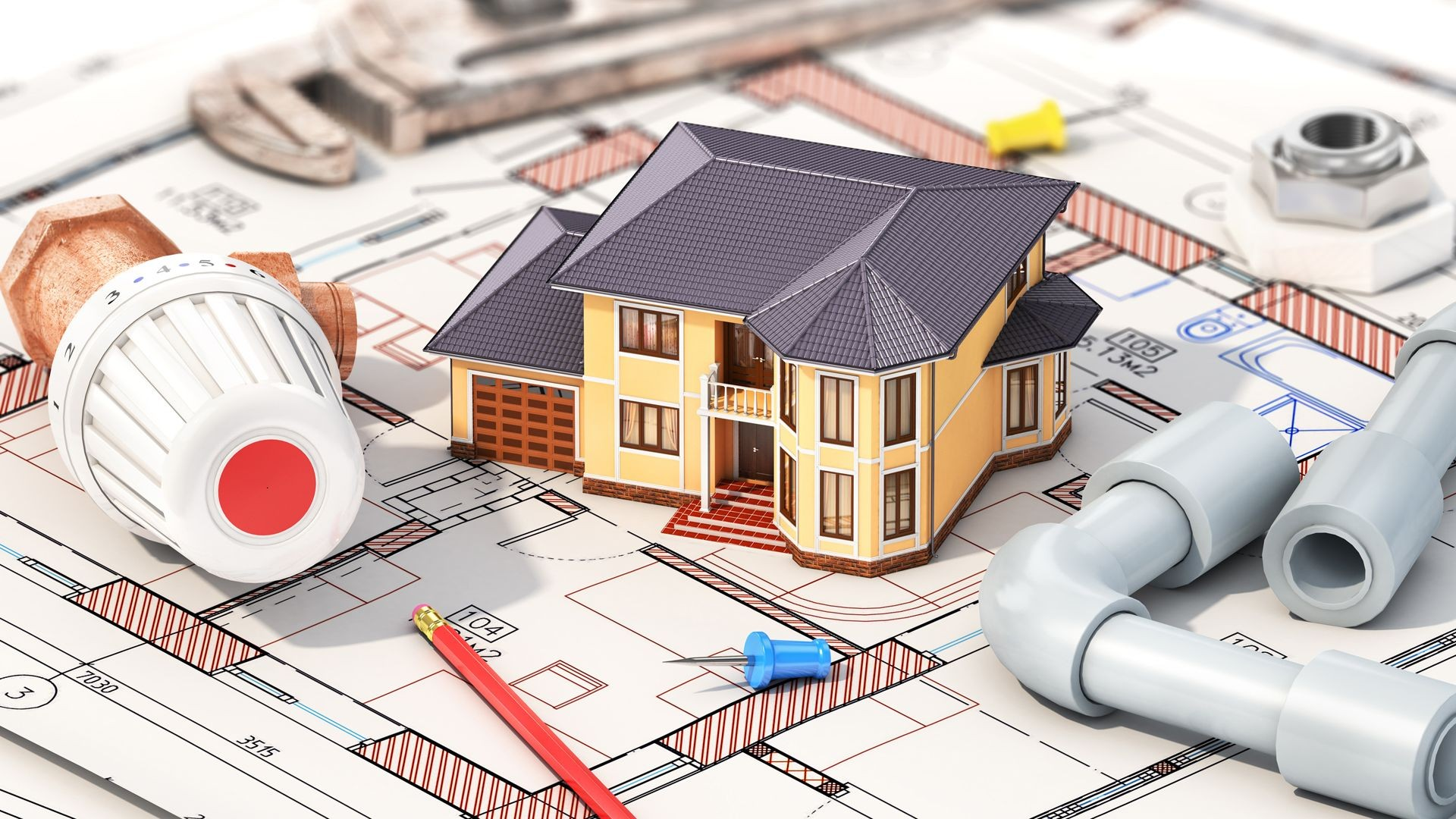 Especialistas en reforma integral de piso y casa en Cuarte de Huerva