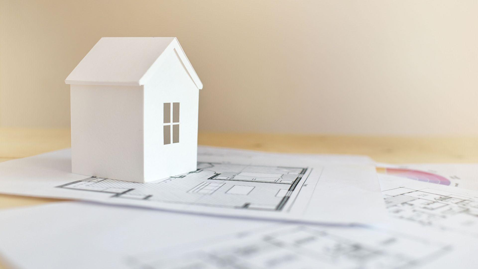 Construcción de viviendas en Valencia