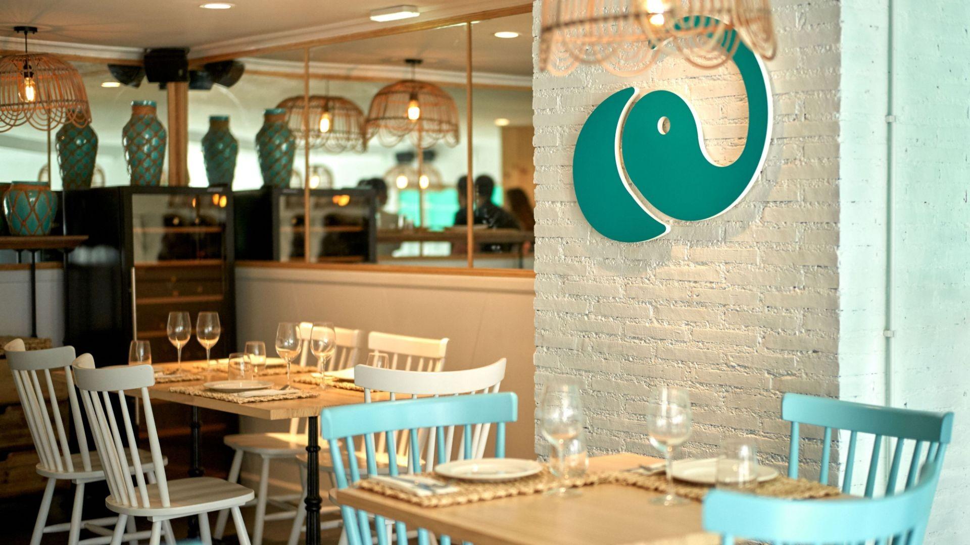 Restaurante asturiano Gijón