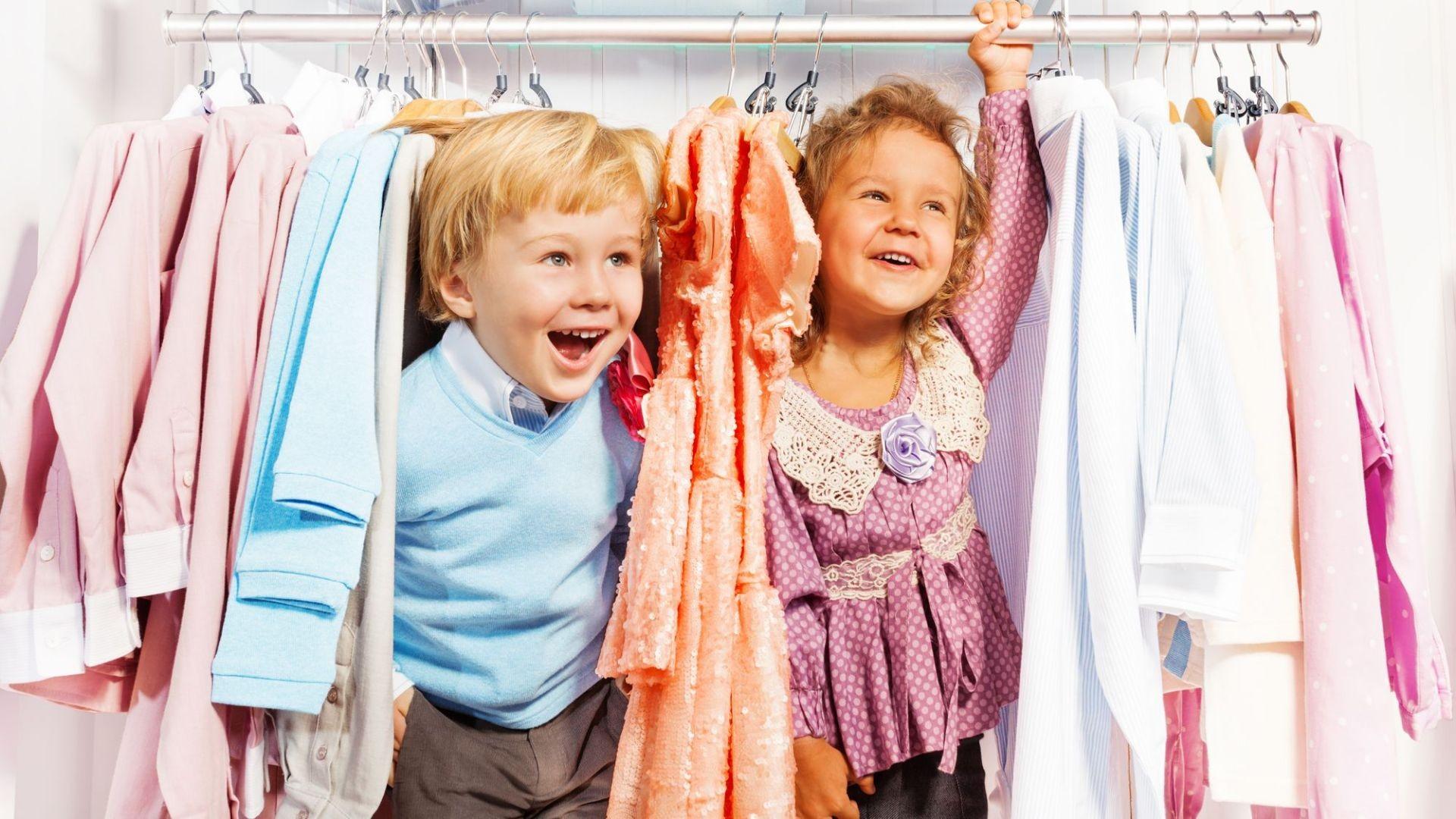 Tienda de ropa infantil en Aguadulce