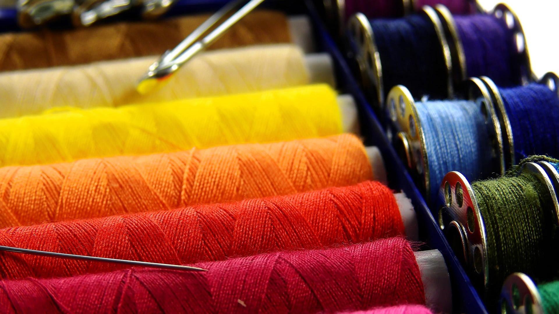 Empresa de bordados en Castellón