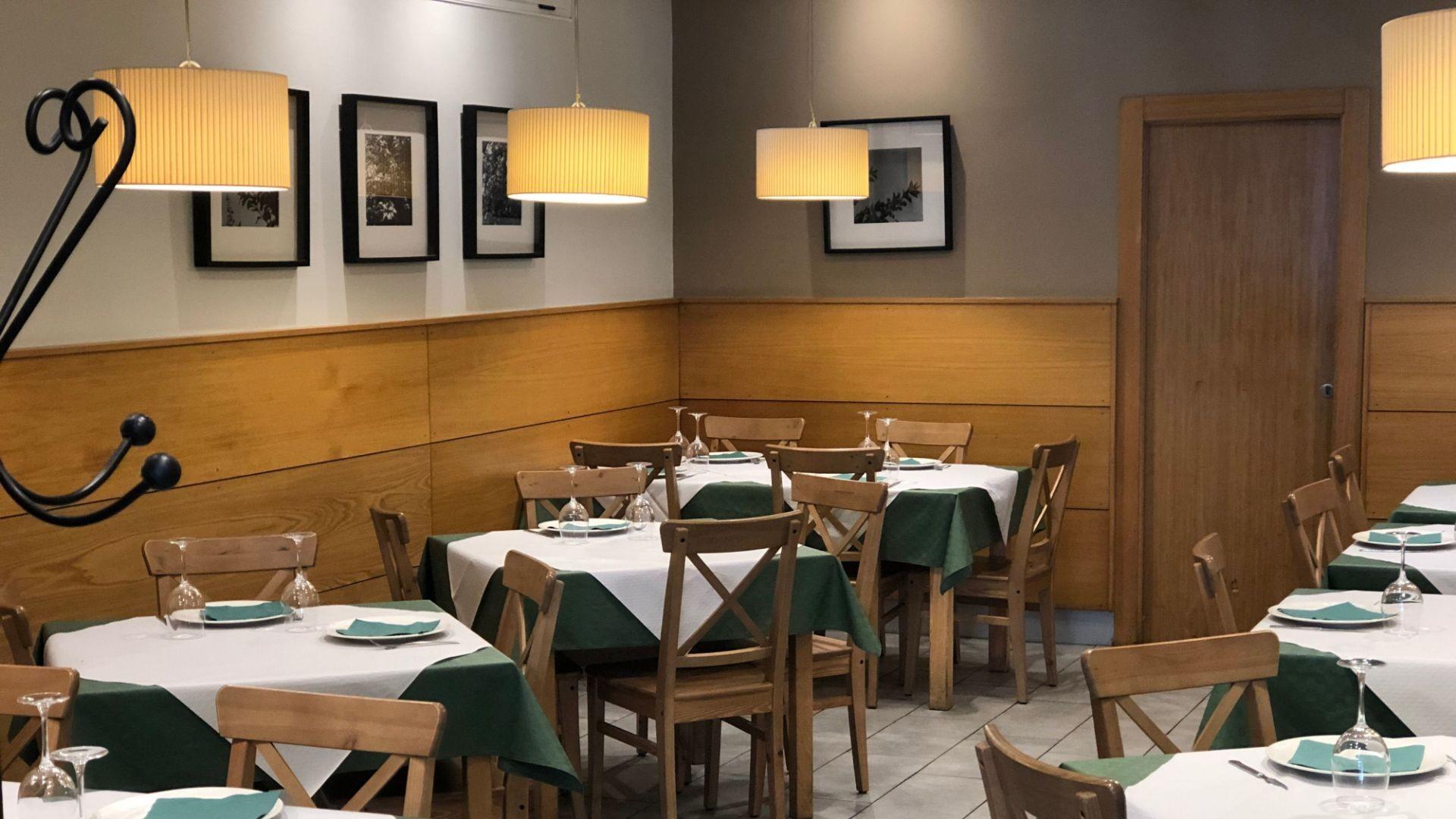 Restaurante de cocina asturiana en Oviedo