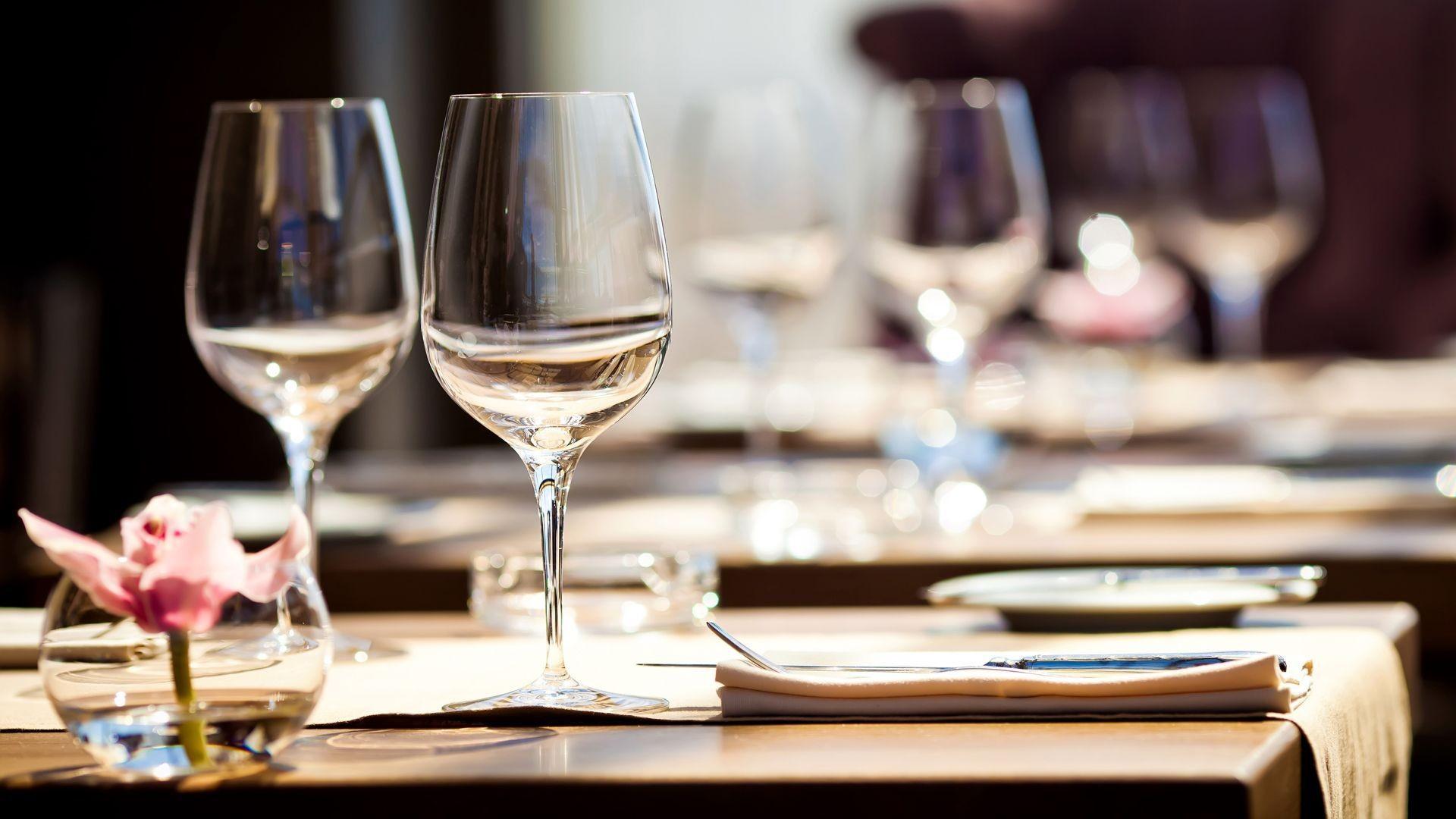 Restaurante en Baiona