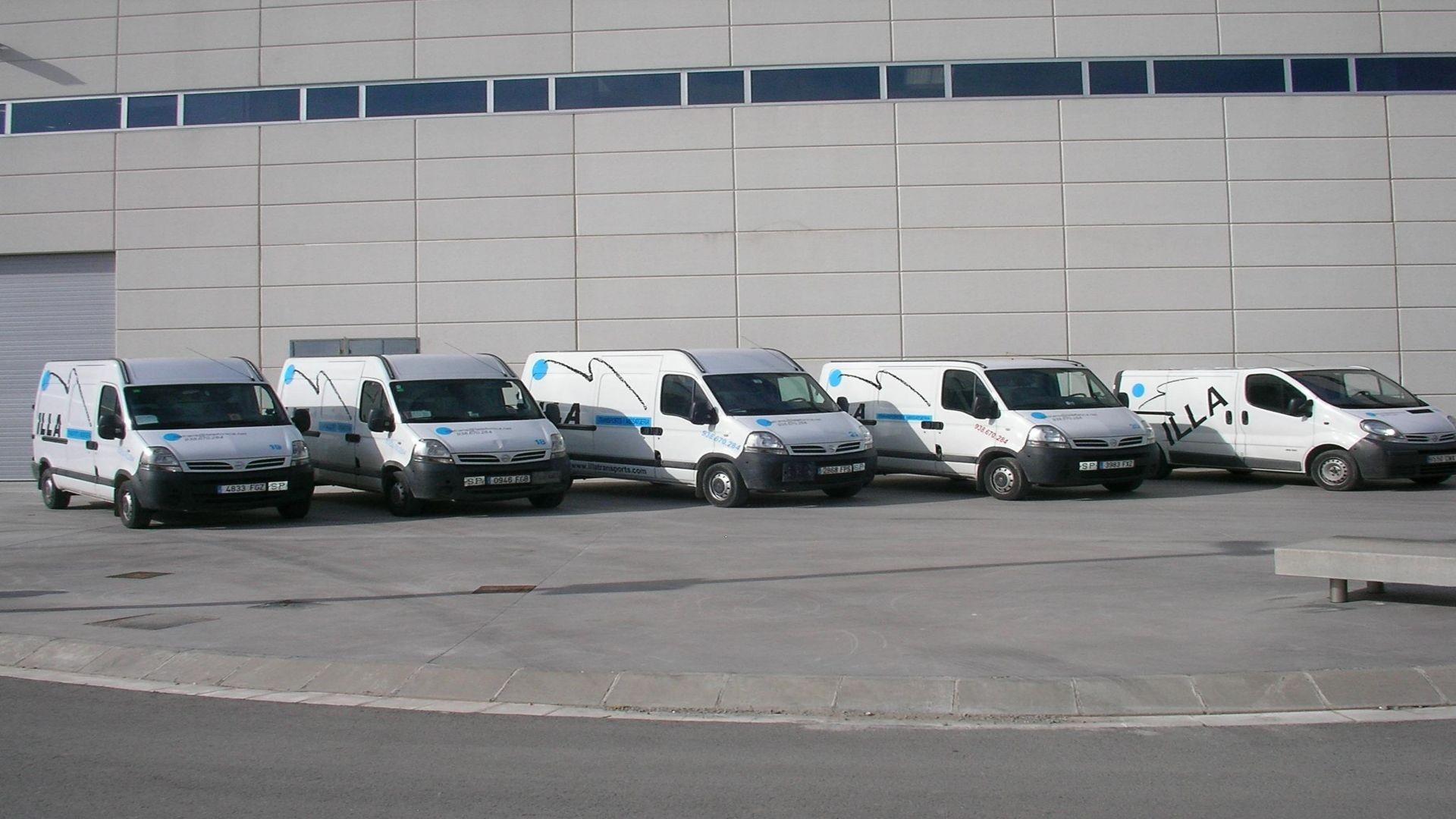 Transporte y mudanzas Sant Celoni