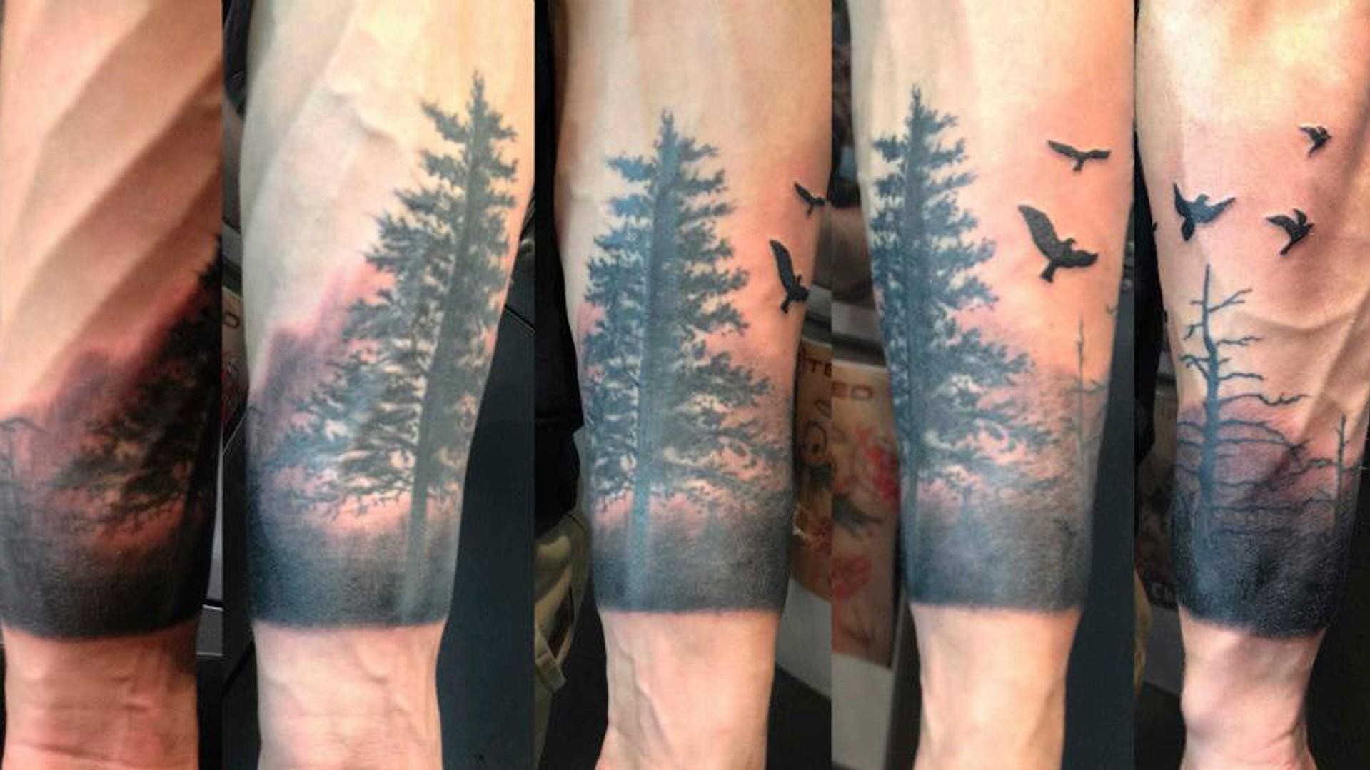 Tatuajes Alcorcón