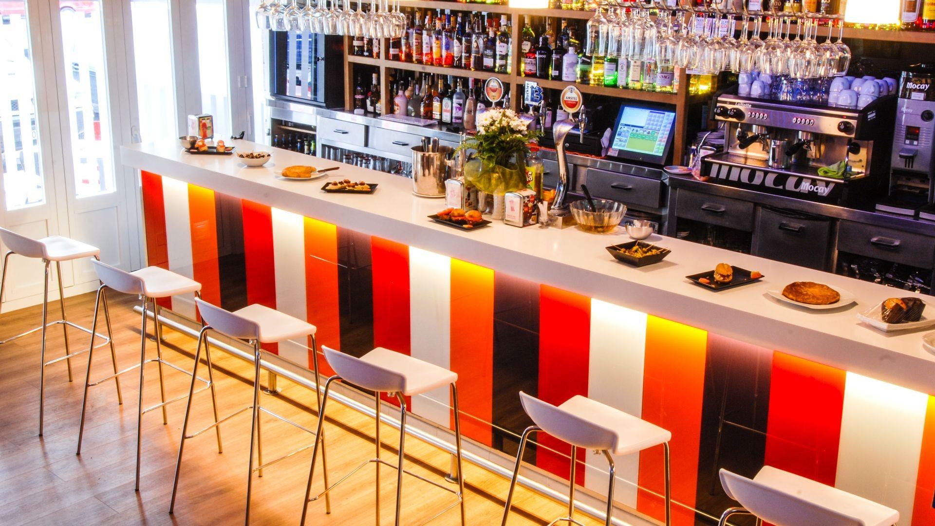 Restaurante en Bakio