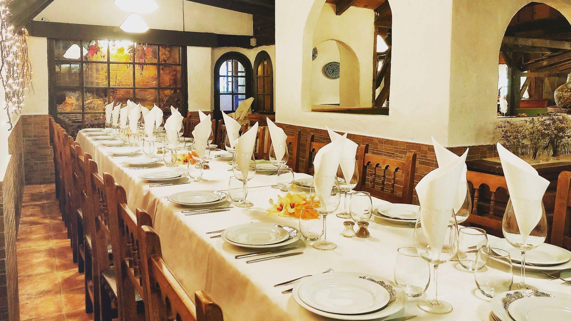 Restaurante Las Chozas Santa Cruz de Tenerife