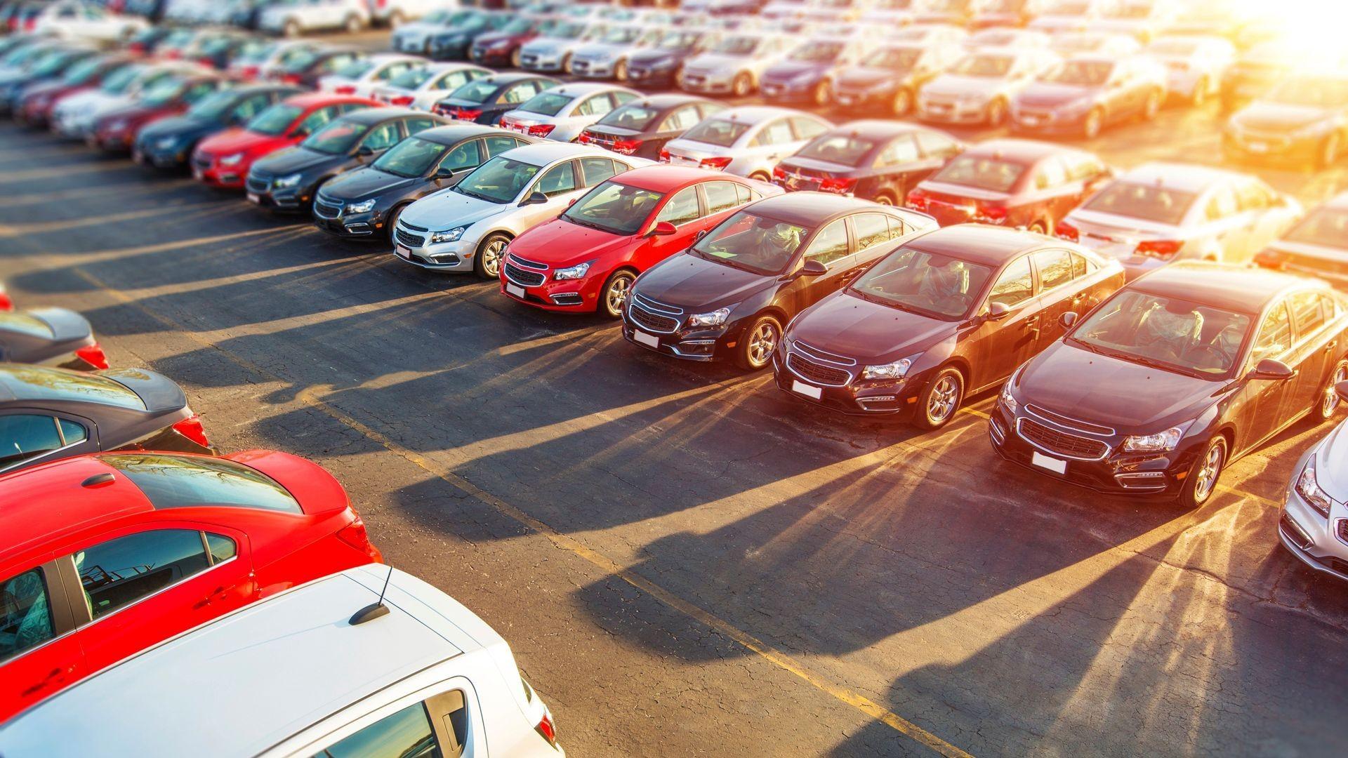Compra y venta de vehículos de segunda mano en Salamanca