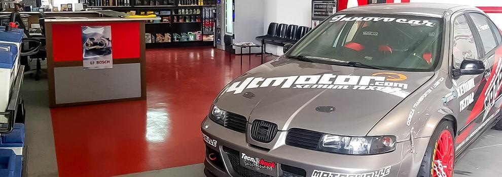 Talleres de automóviles en Güimar | Motor Valle