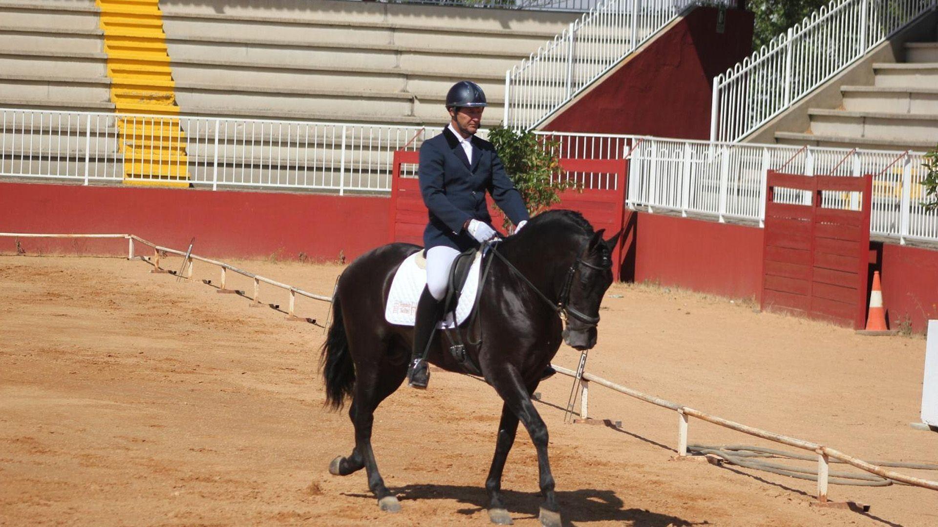 Excursiones a caballo en Colmenar Viejo