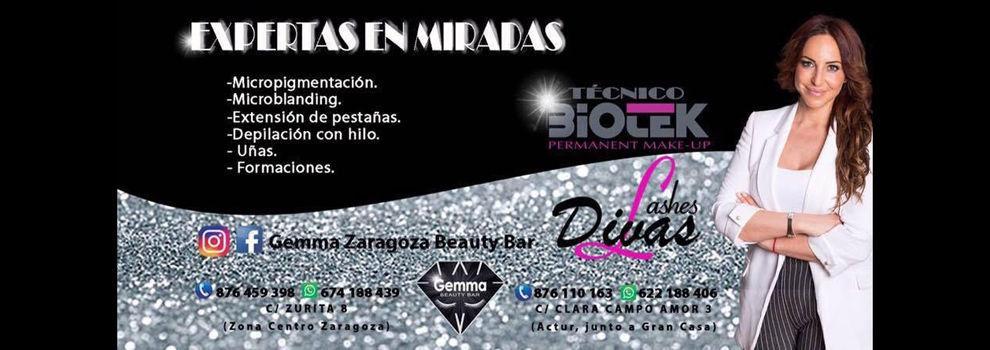 Extensión de pestañas en Zaragoza   Gemma Beauty Bar