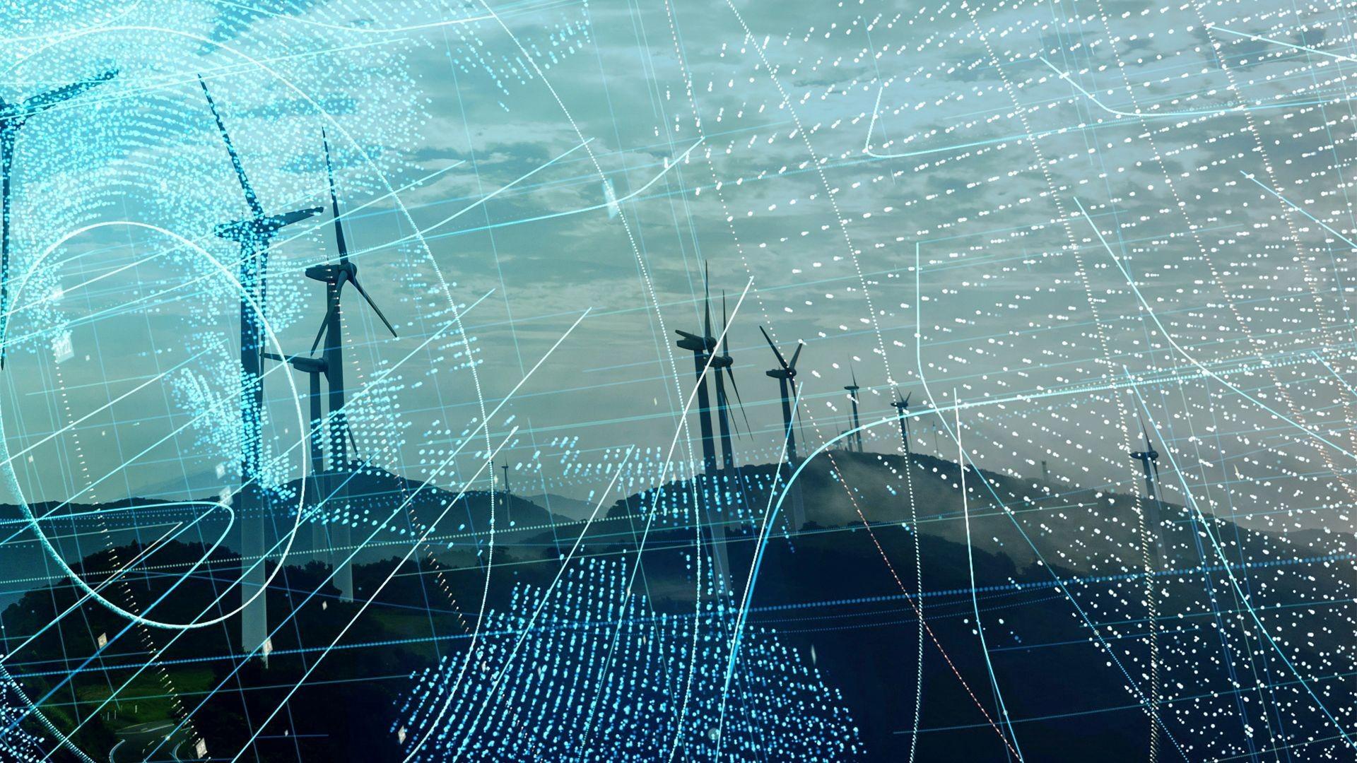 Todo tipo de energías renovables en Galicia