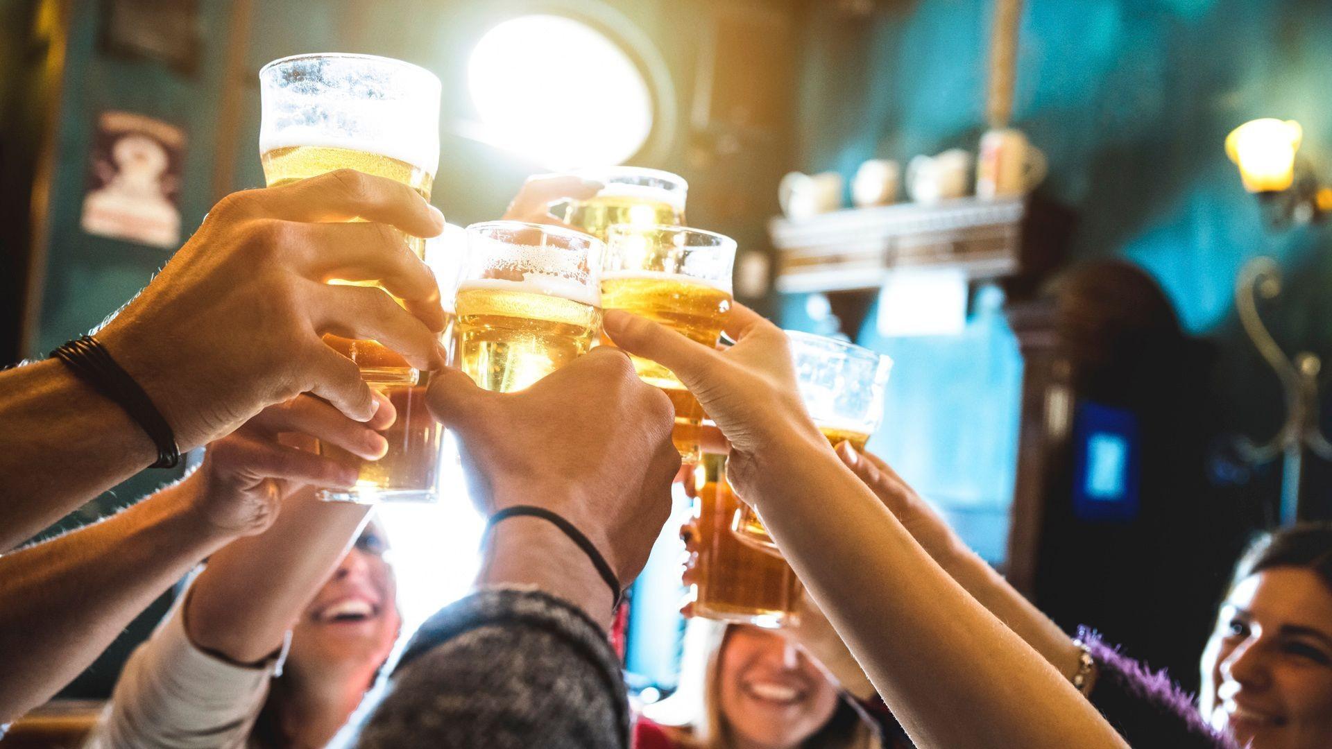 Cervecería en Ansoáin