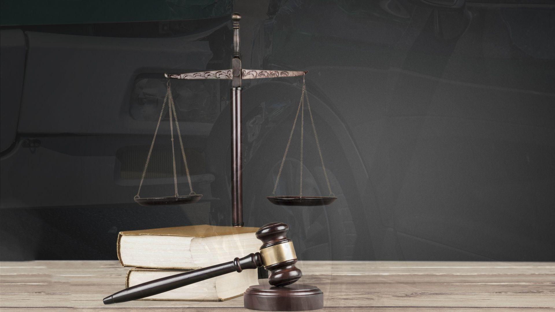 Despacho de abogados con especialidad en problemas de tráfico en Almería