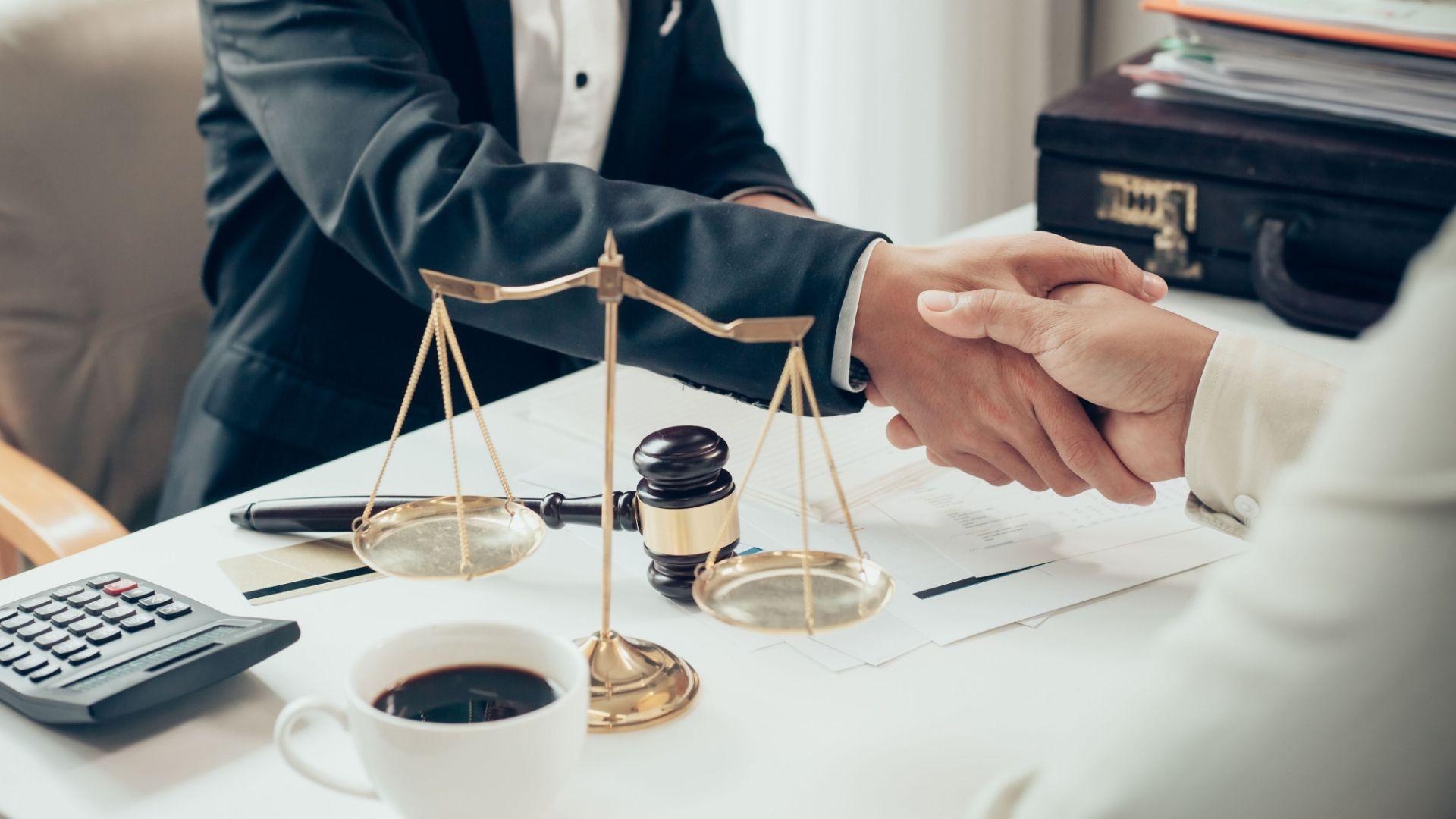 Despacho de abogados en Santa Cruz de Tenerife