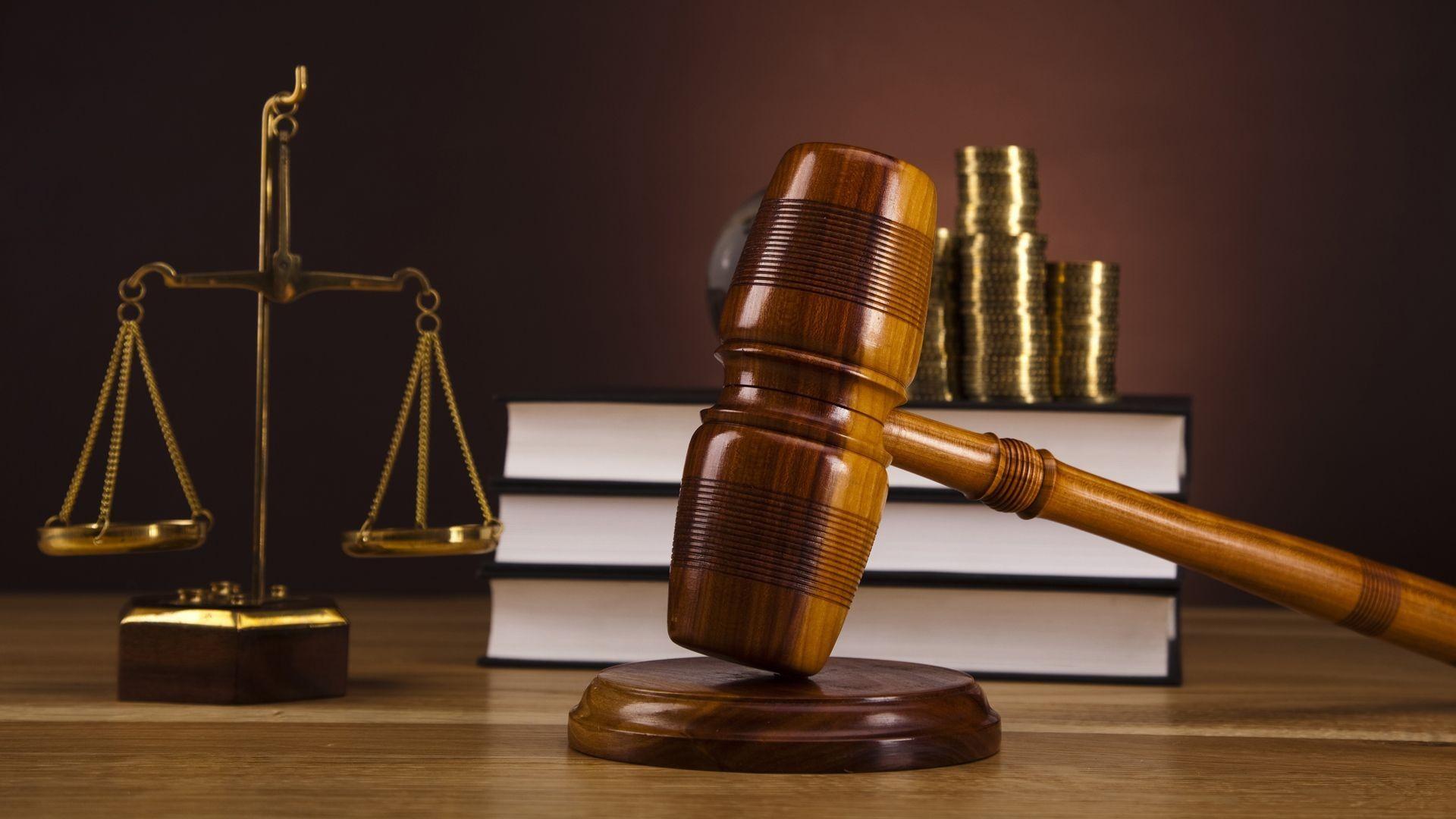 Servicios jurídicos en Madrid