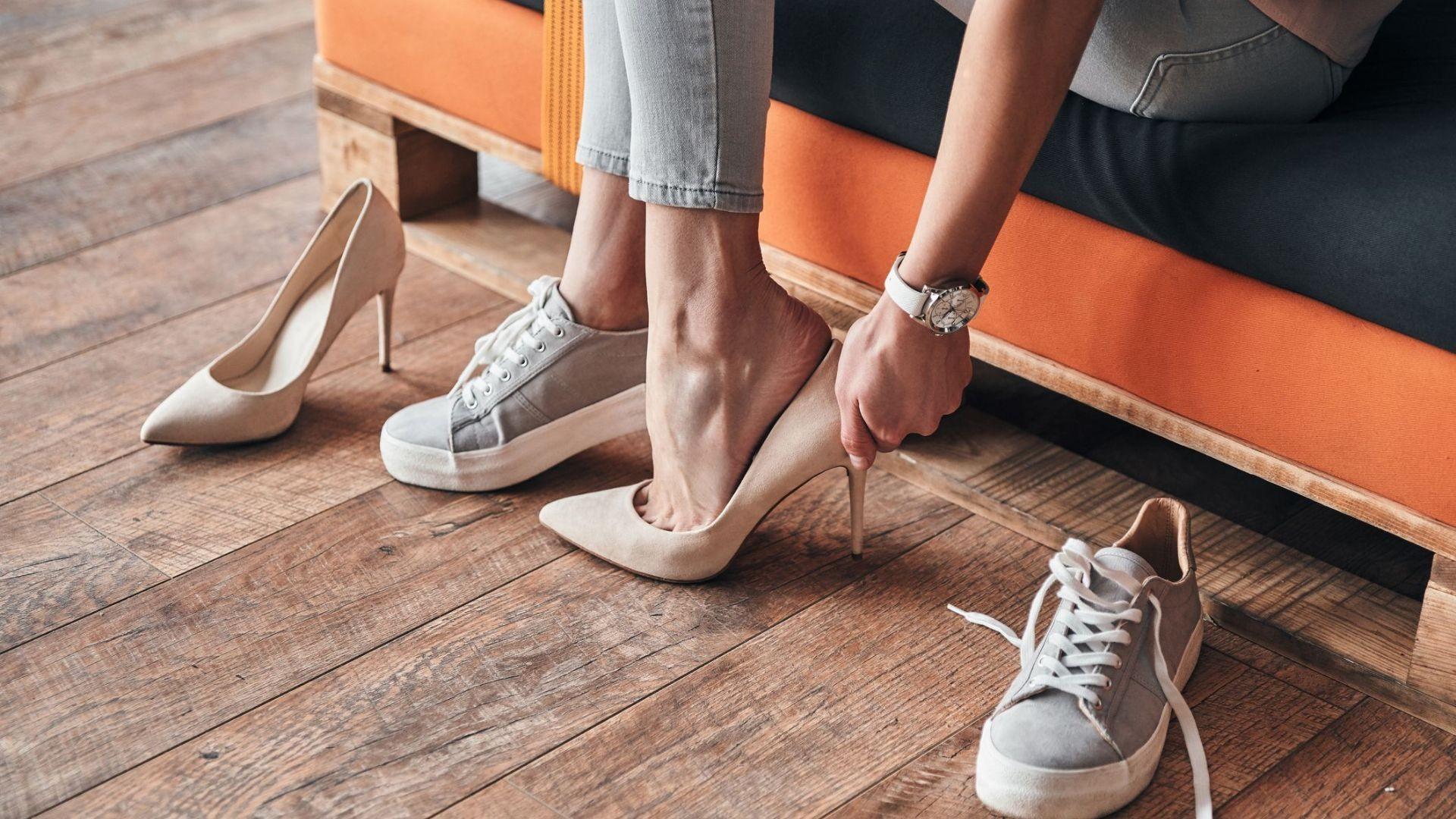 zapatos de mujer Bullas