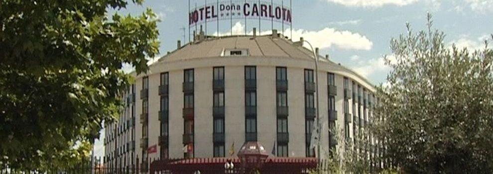 Hotel en Ciudad Real