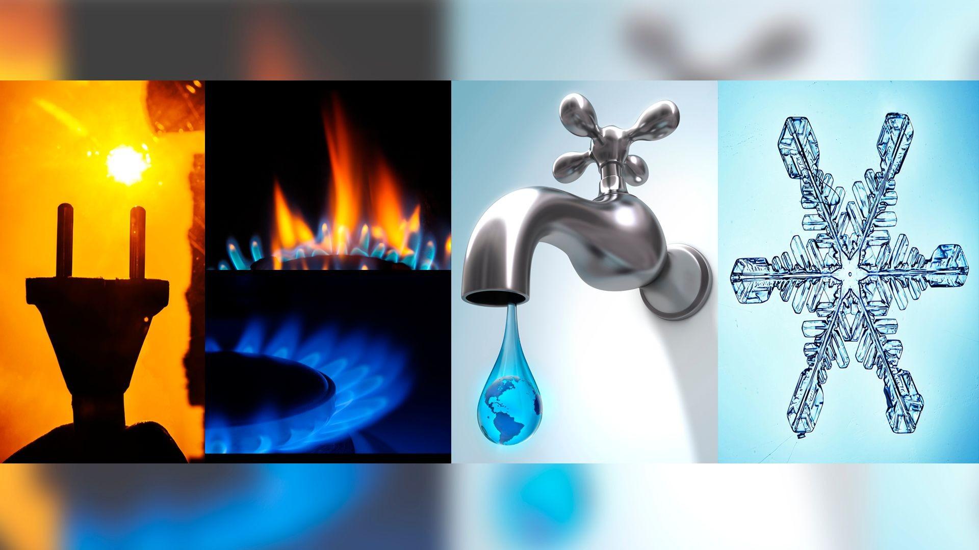 Electricidad, gas, calefacción, calderas y aire acondicionado en Mataró