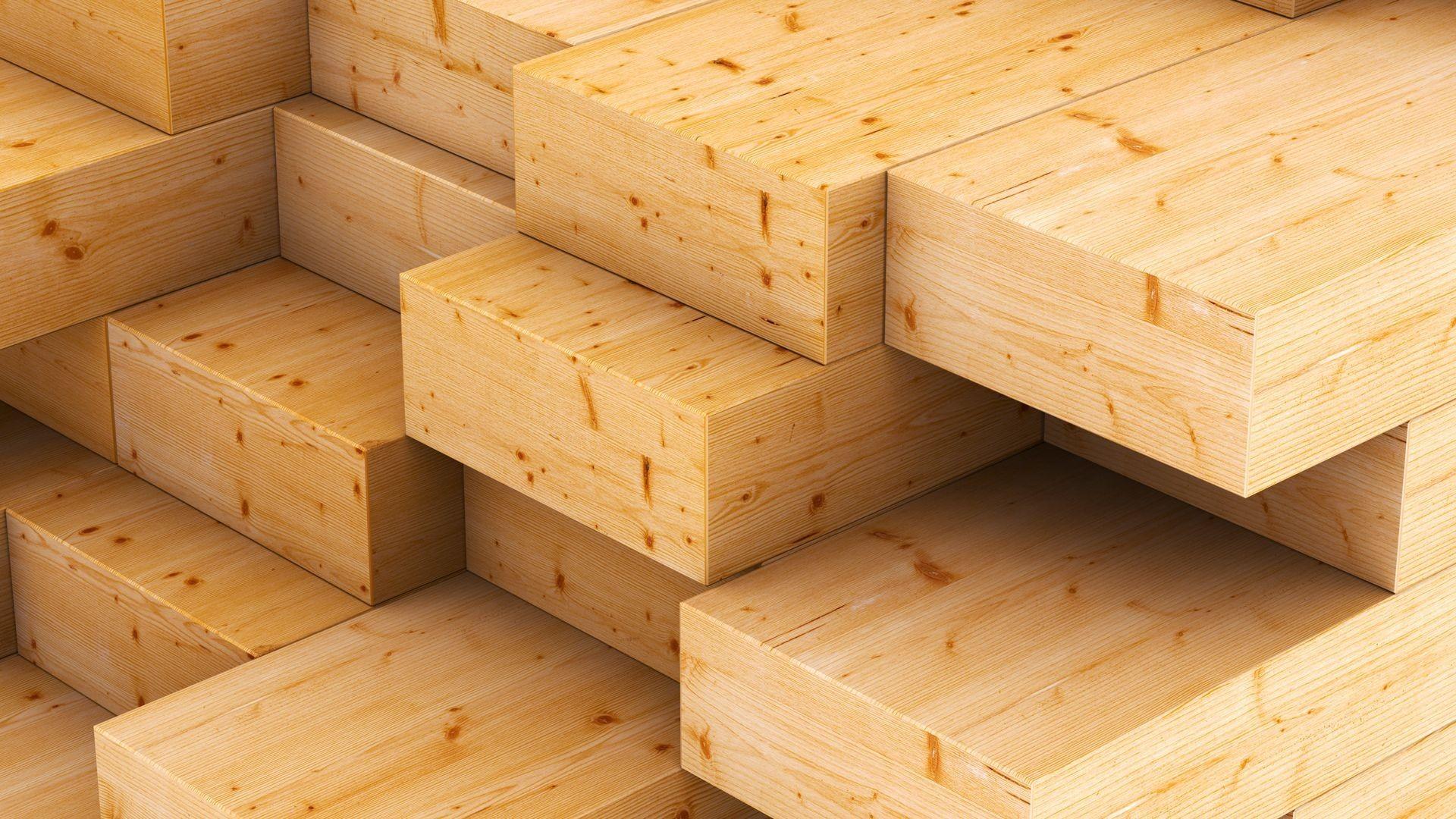 Venta de tableros de madera en Madrid