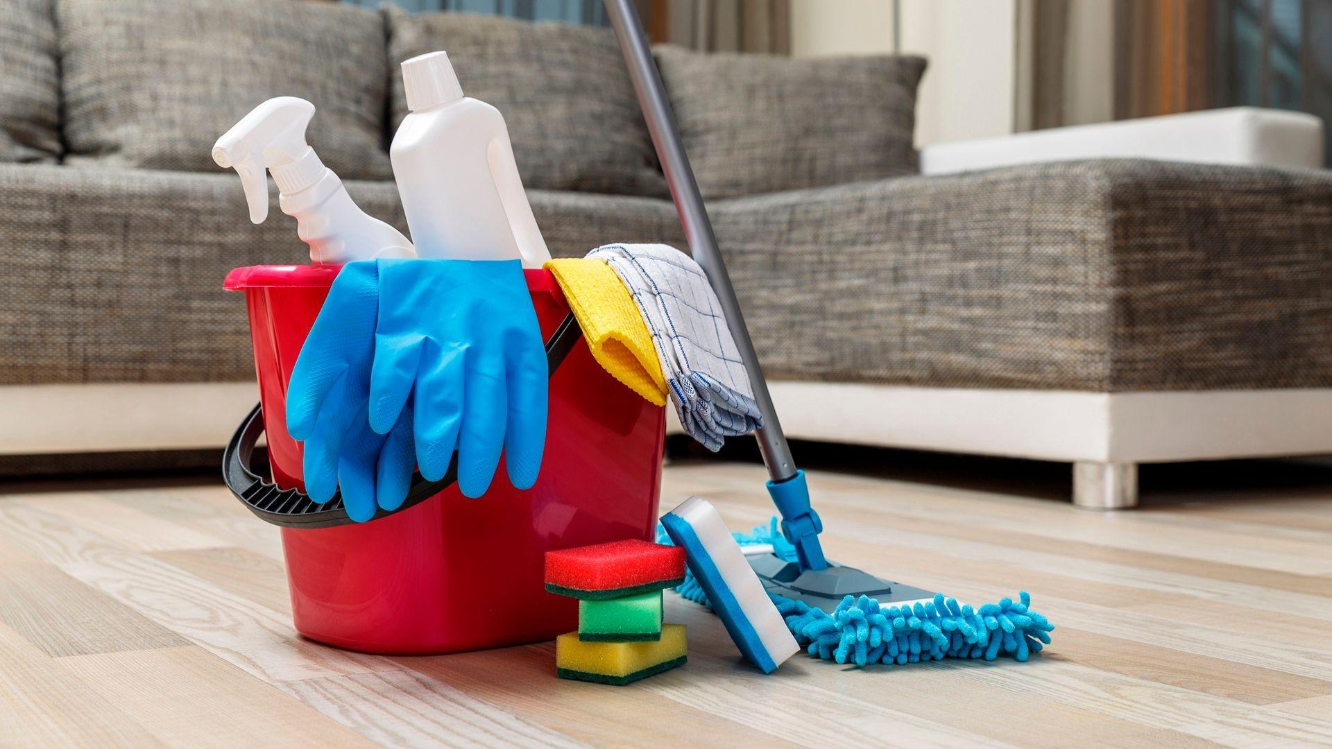 Empresa de limpieza y desinfección en Madrid