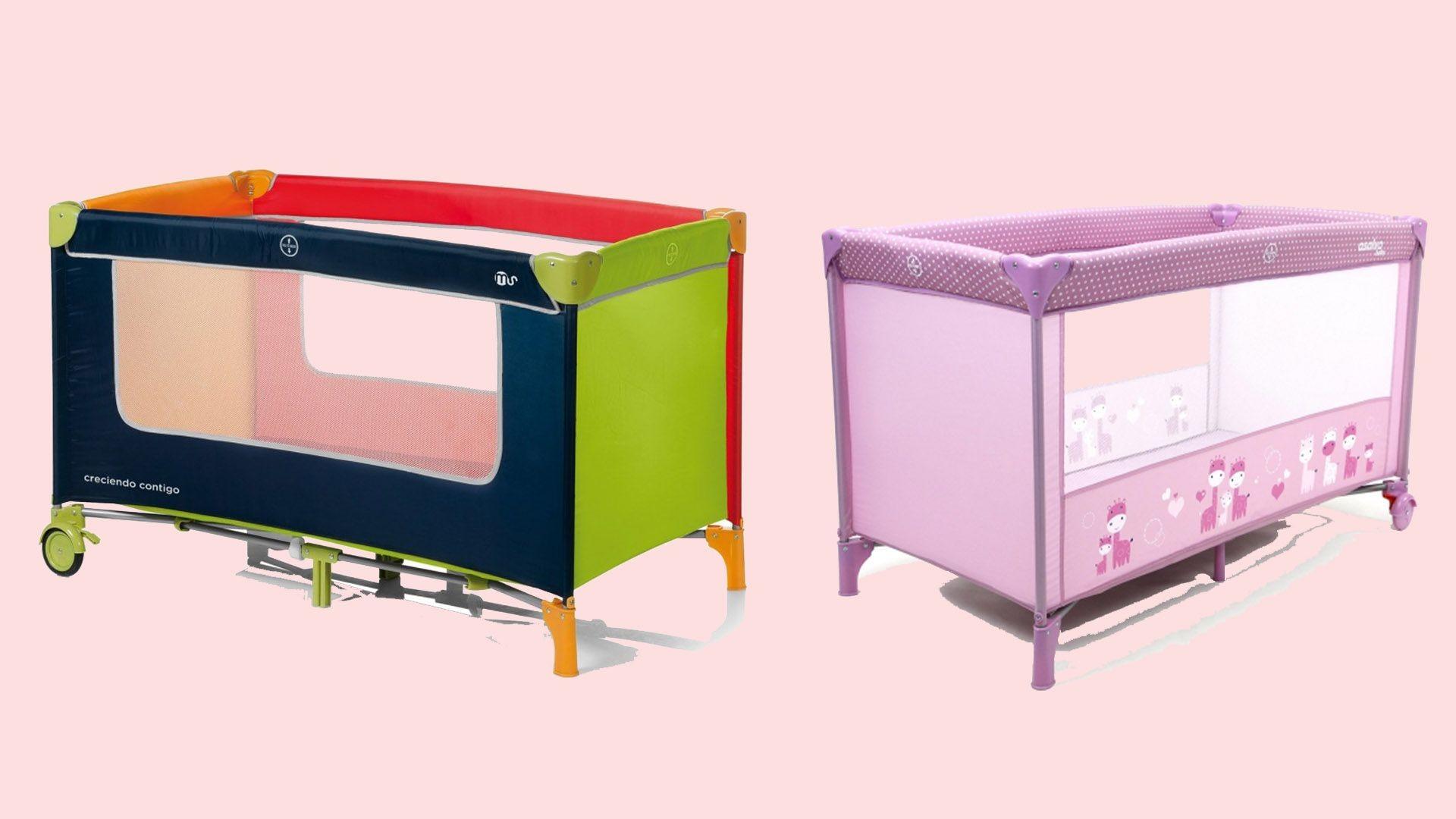 Tienda de artículos para bebé en Ceuta