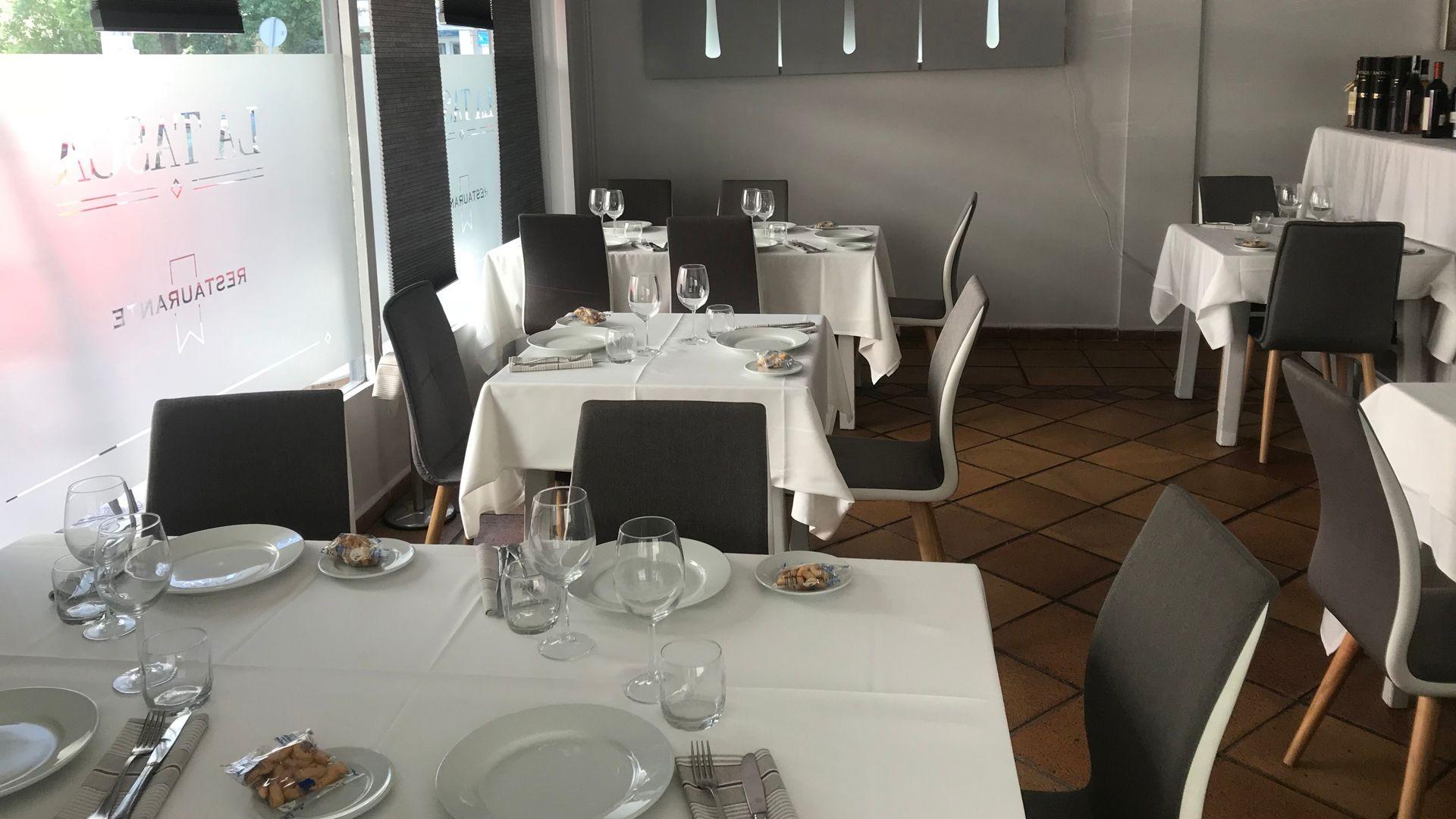 Restaurante Jerez de la Frontera