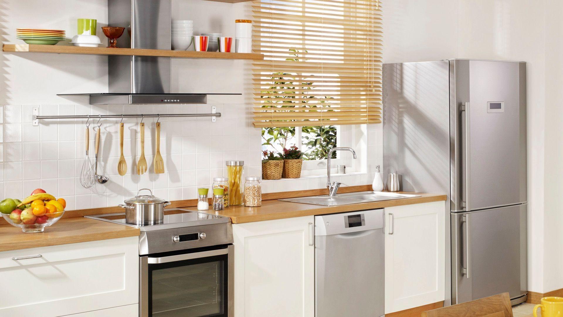 Diseño de muebles de cocina a medida en Madrid