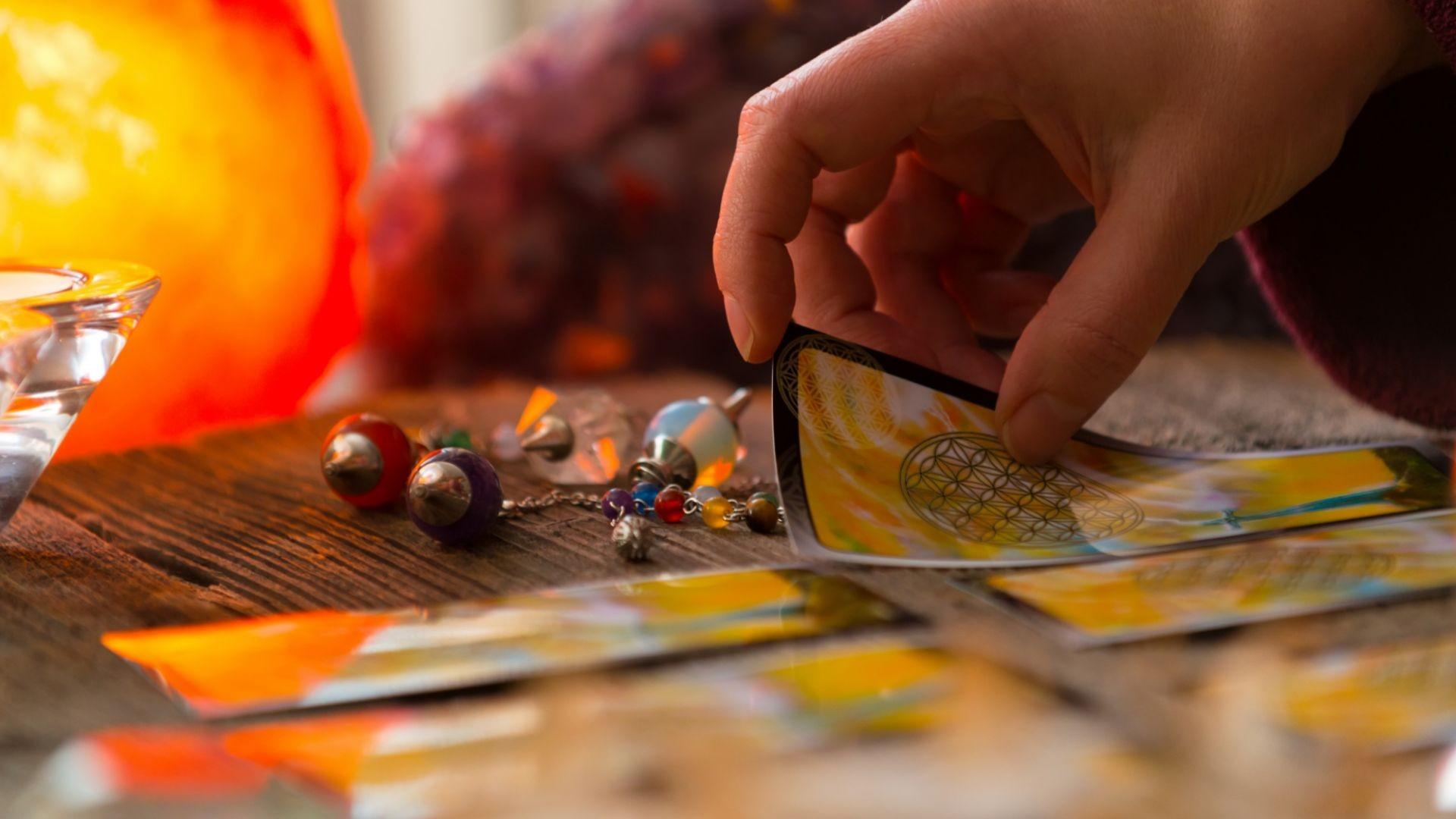 Consulta Tarot en Puente de Vallecas, Madrid - Talismán tienda esotérica
