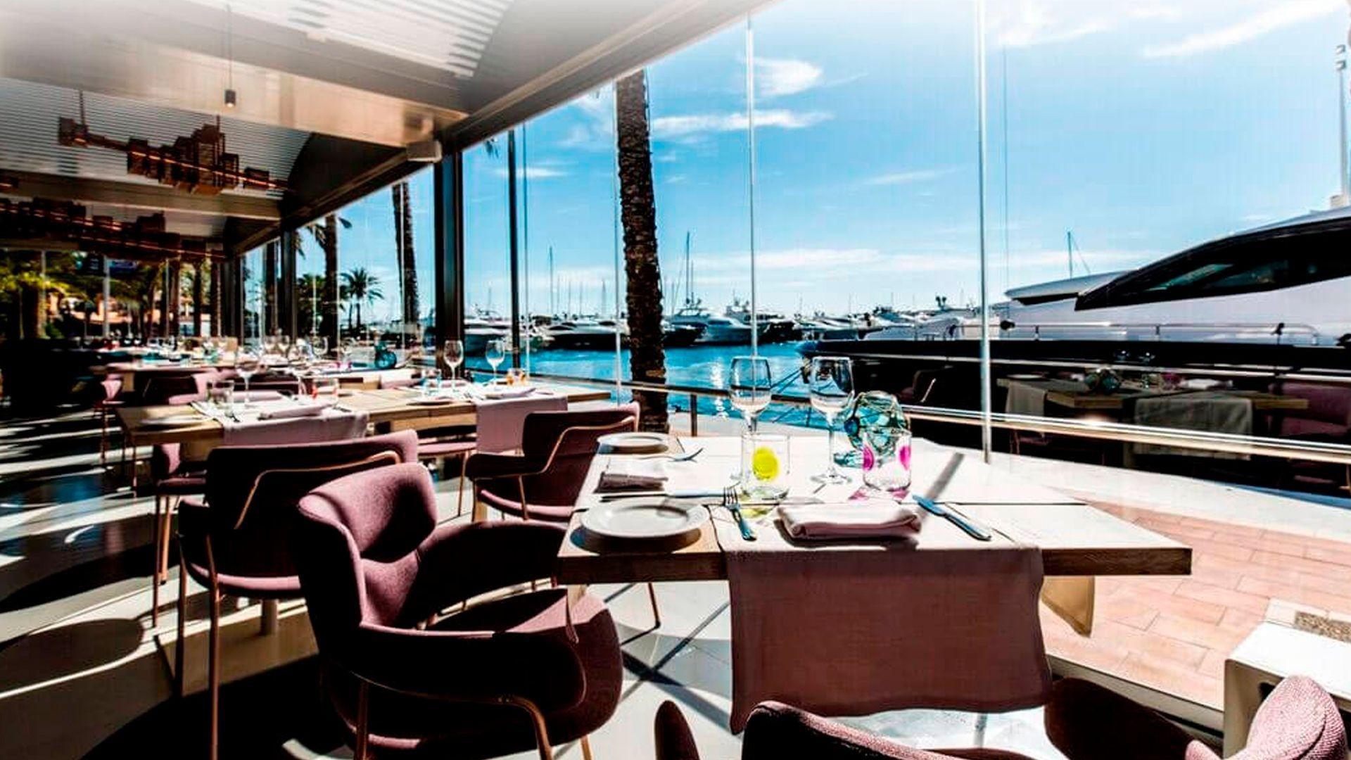 Restaurante para eventos en Mallorca