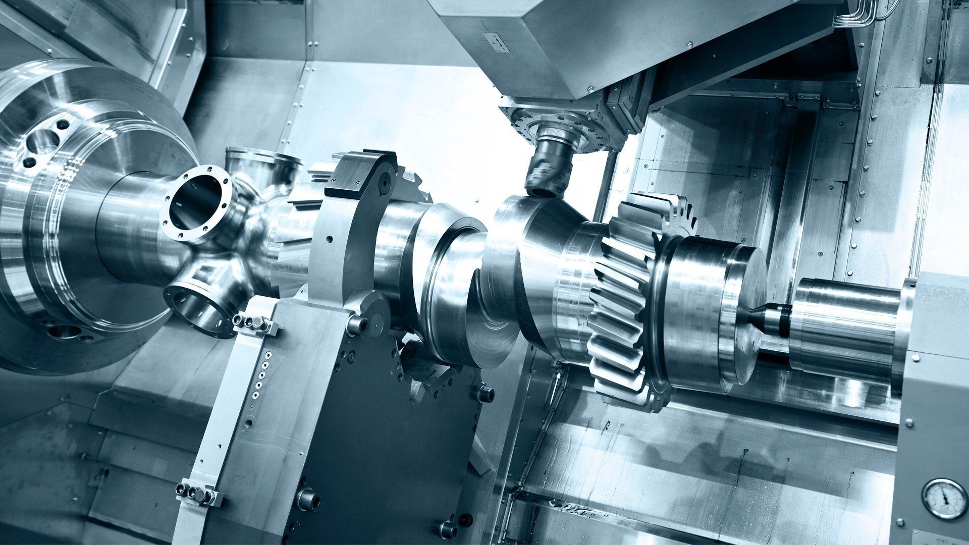 Suministros industriales en Bizkaia