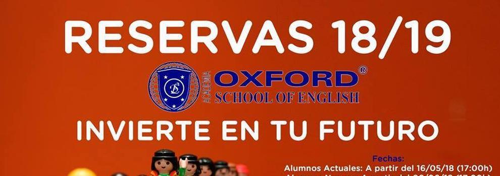 Preparación B2 inglés Aluche Madrid   Oxford School of English