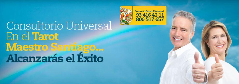 Astrología y Esoterismo en Barcelona | Maestro Santiago