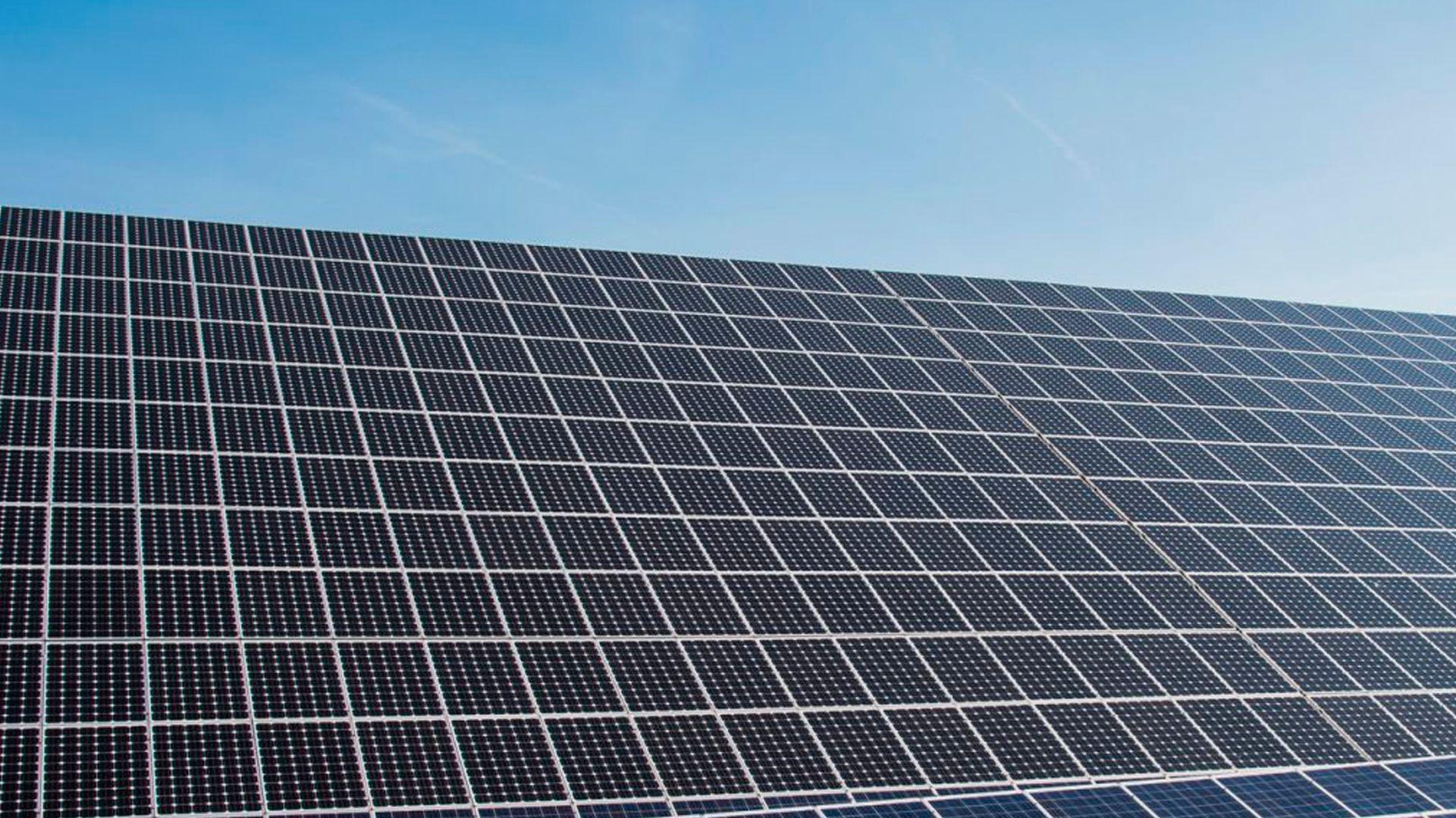 Empresa de instalaciones fotovoltaicas en Canarias