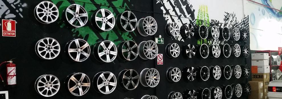 Talleres de automóviles en Santa Cruz de Tenerife | M K Garage Makeadito