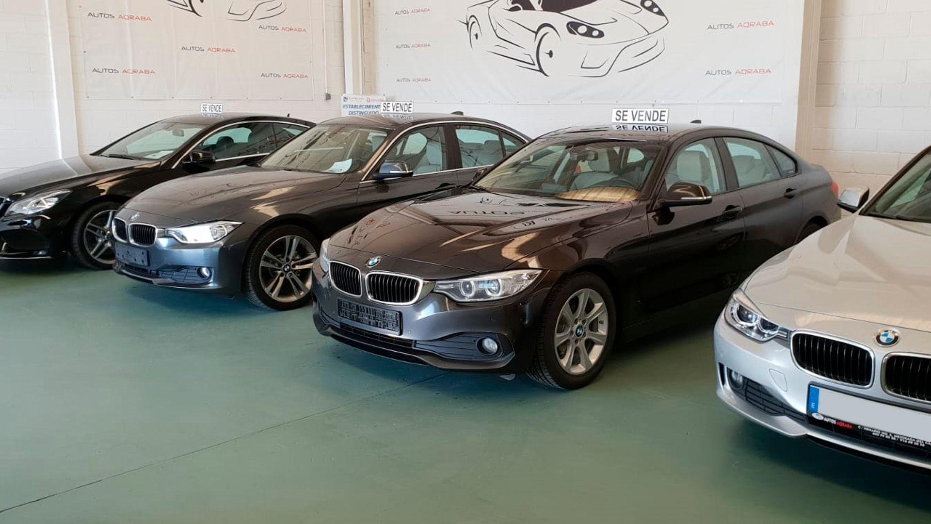 Empresa de importación y exportación de vehículos en Madrid