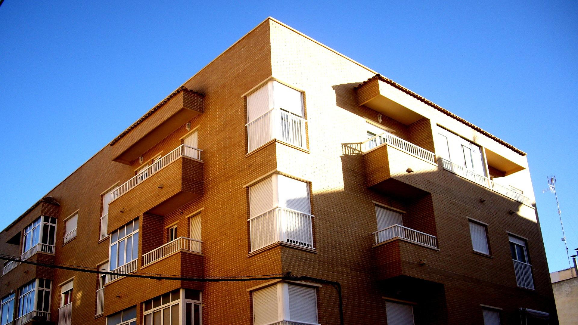 Estudio de arquitectos Vicente Agulló